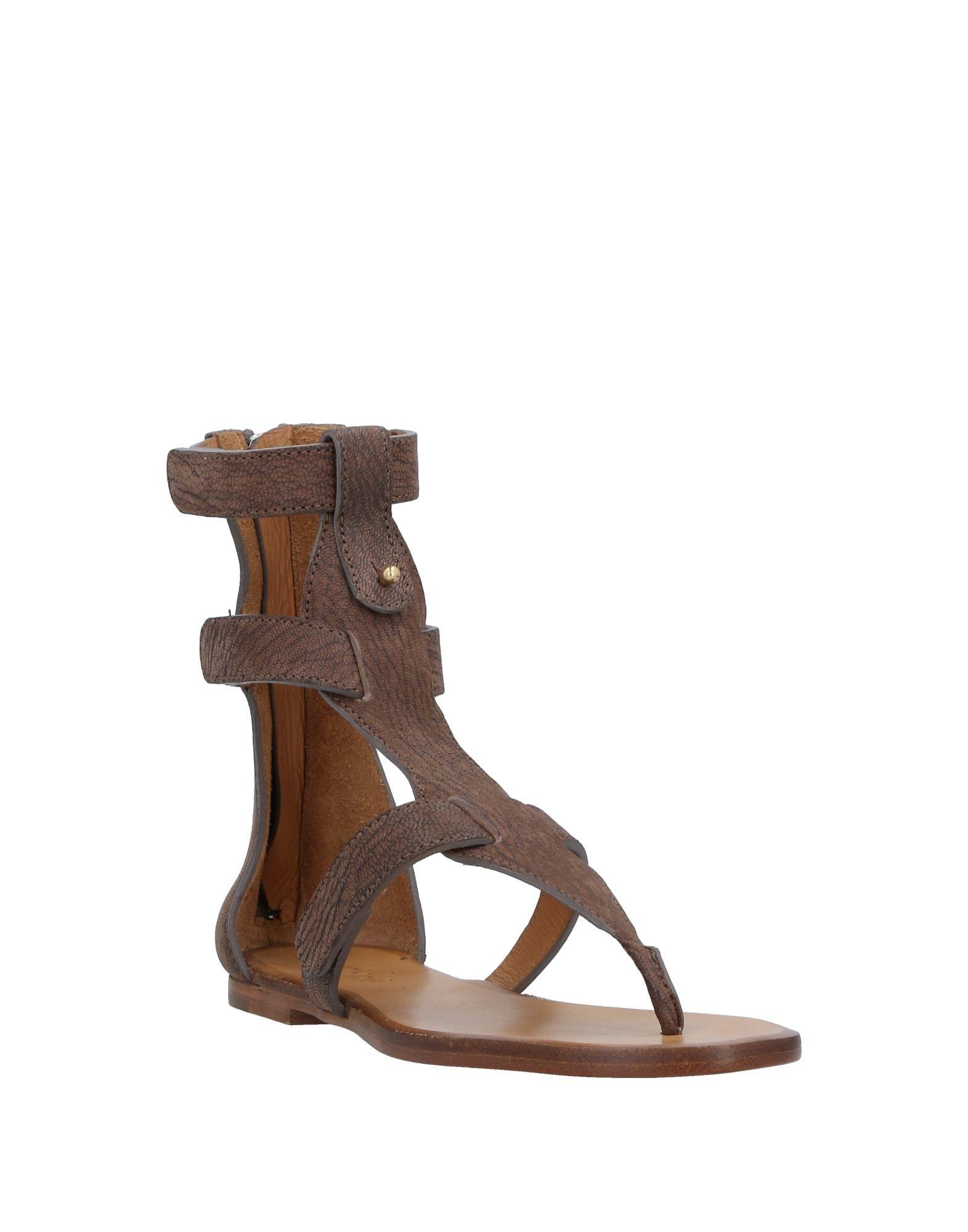 Chloé Dianetten Damen  aussehende 11135508TGGünstige gut aussehende  Schuhe c6bec9