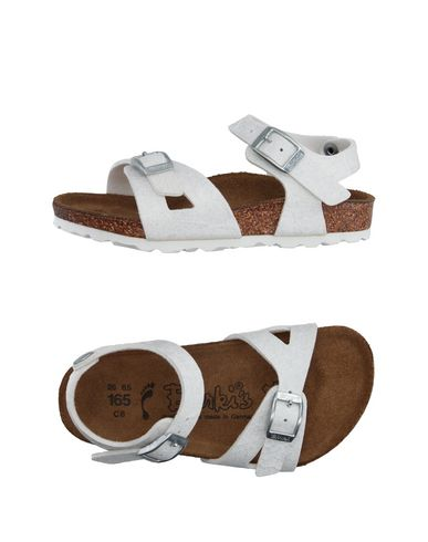 search for original save up to 80% offer discounts BIRKI'S Sandals - Footwear | YOOX.COM