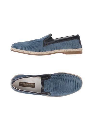 Zapatos con descuento Espadrilla Dolce & Gabbana Hombre - Espadrillas Dolce & Gabbana - 11136471AA Azul pastel