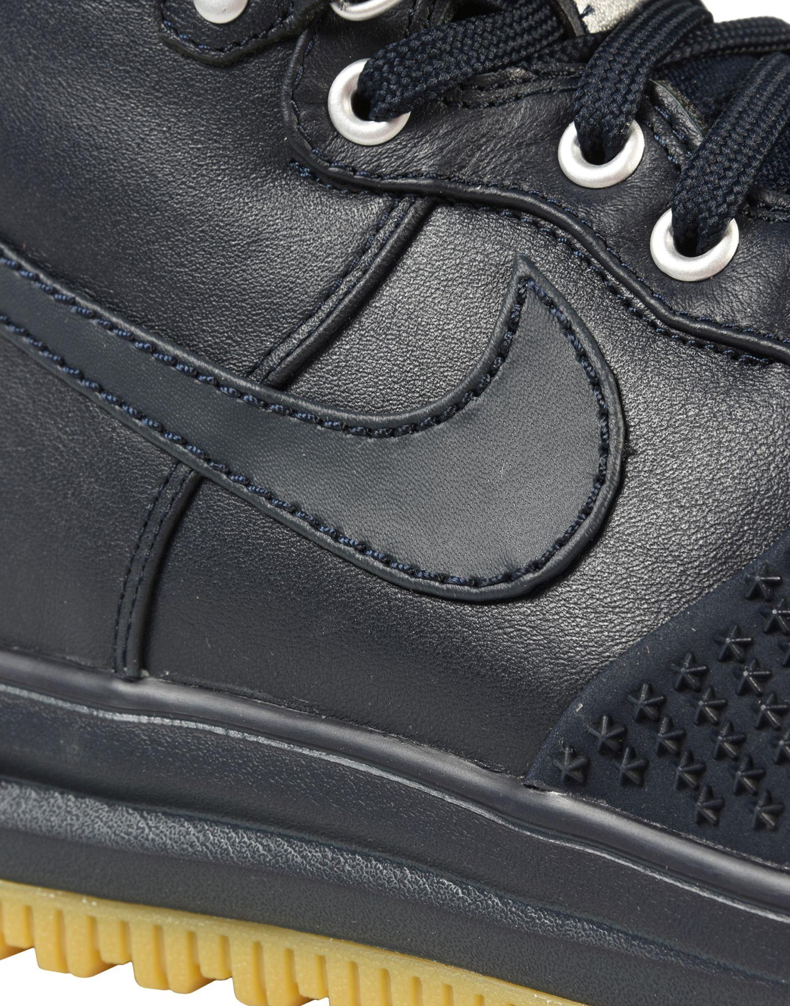 Nike Schuhe Lunar Force 1 Duckboot  11136522MG Neue Schuhe Nike ca72f3