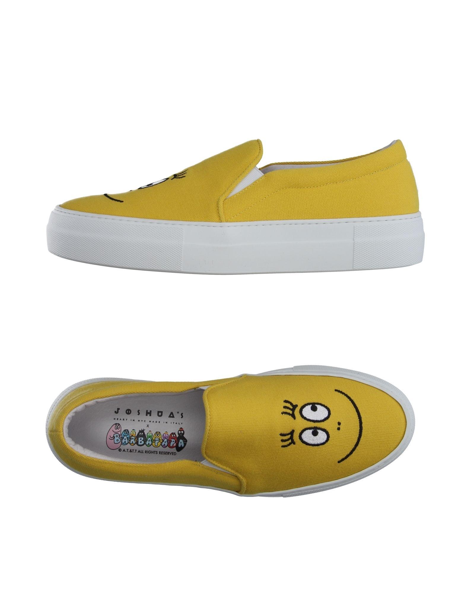 Joshua*S X Barbapapa Sneakers Damen  11136556DRGut aussehende strapazierfähige Schuhe