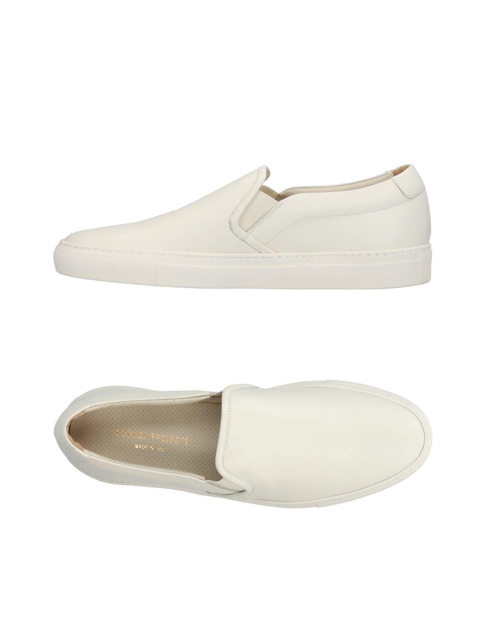Common Projects Sneakers Herren  11136797UX Gute Qualität beliebte Schuhe