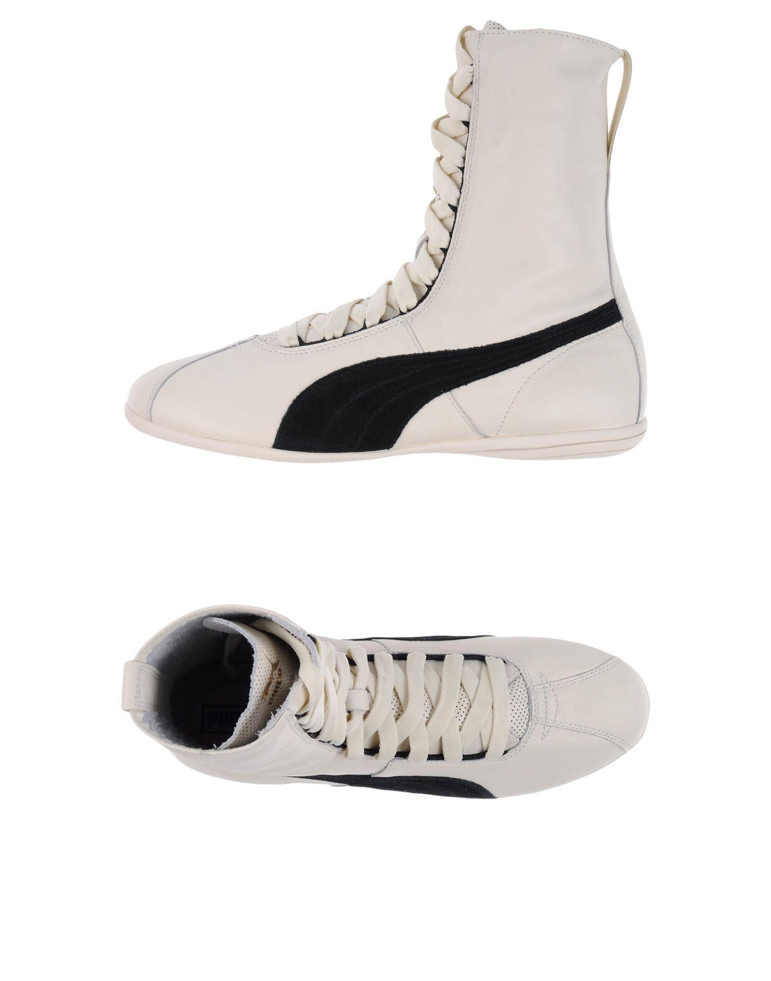 Puma Sneakers Damen  11137009JG Gute Qualität beliebte Schuhe Schuhe Schuhe 0ea538