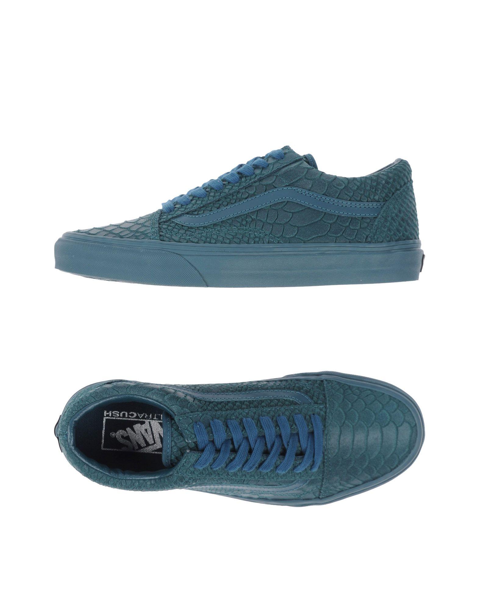 Vans U Old Skool Dx Mono Python A  11137152EN Gute Qualität beliebte Schuhe