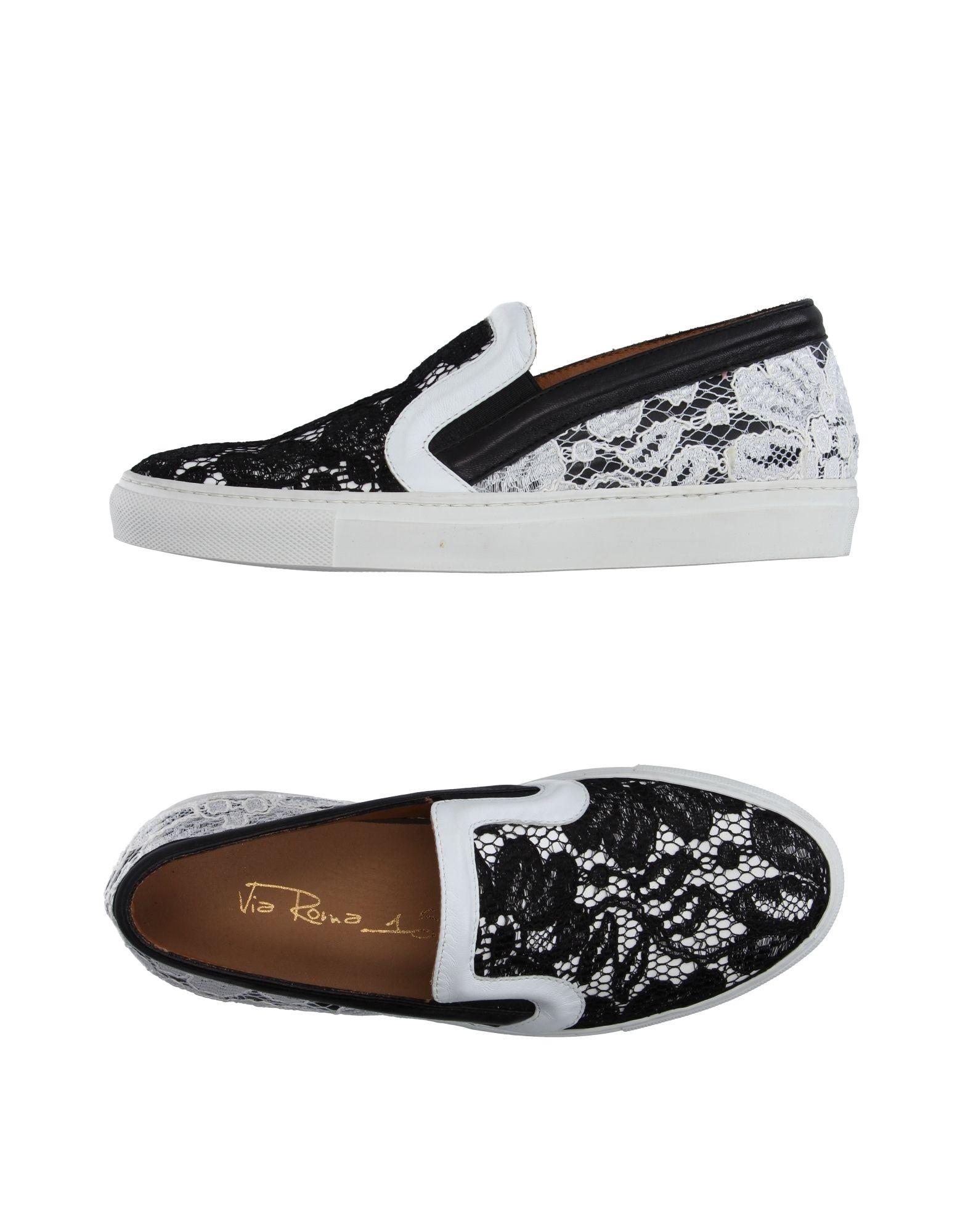 Via Roma 15 Sneakers - Women Via Roma 15 Sneakers Kingdom online on  United Kingdom Sneakers - 11137273GB 76a81e