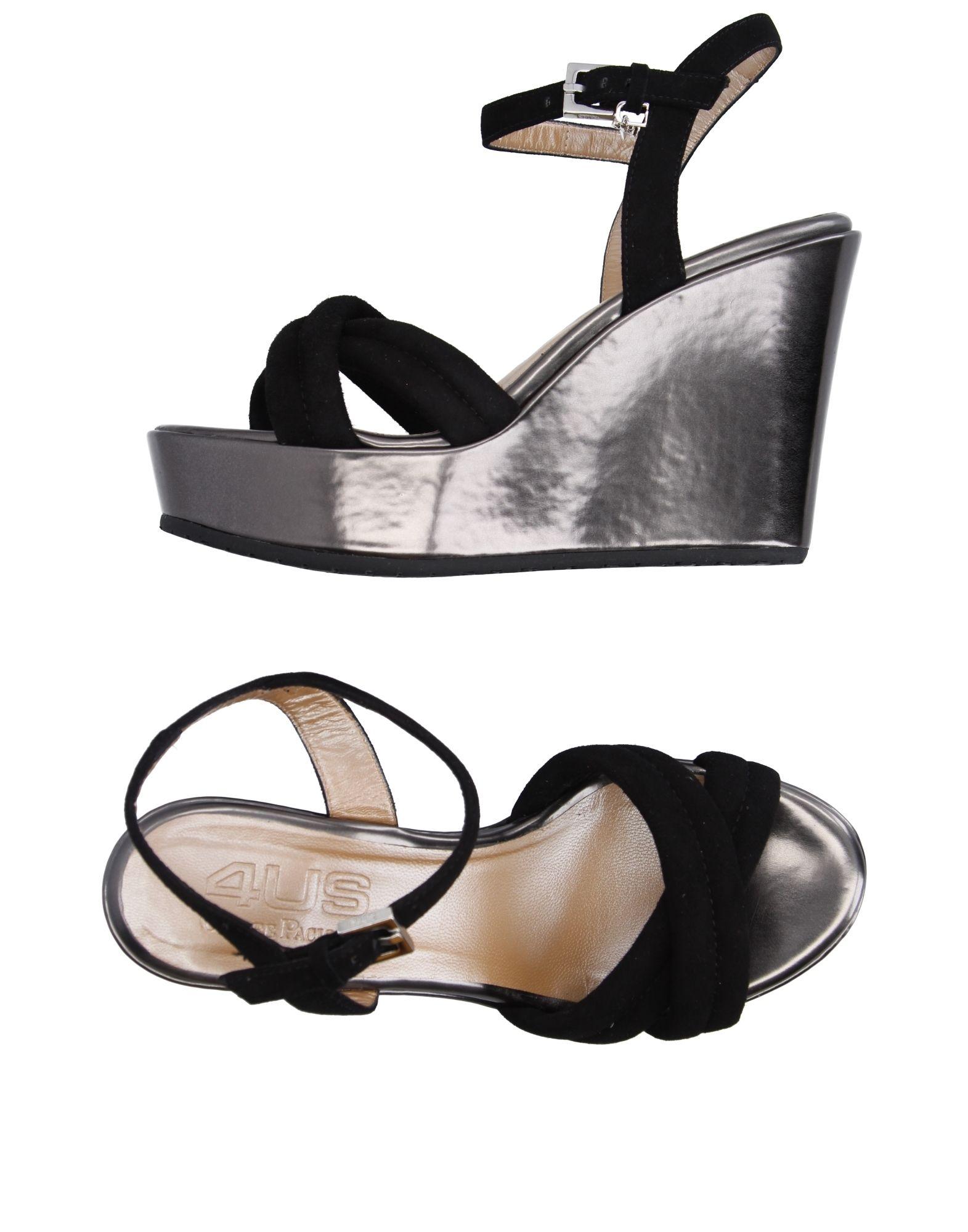 Cesare Paciotti 4Us Sandalen Damen  11137754PX Gute Qualität beliebte Schuhe