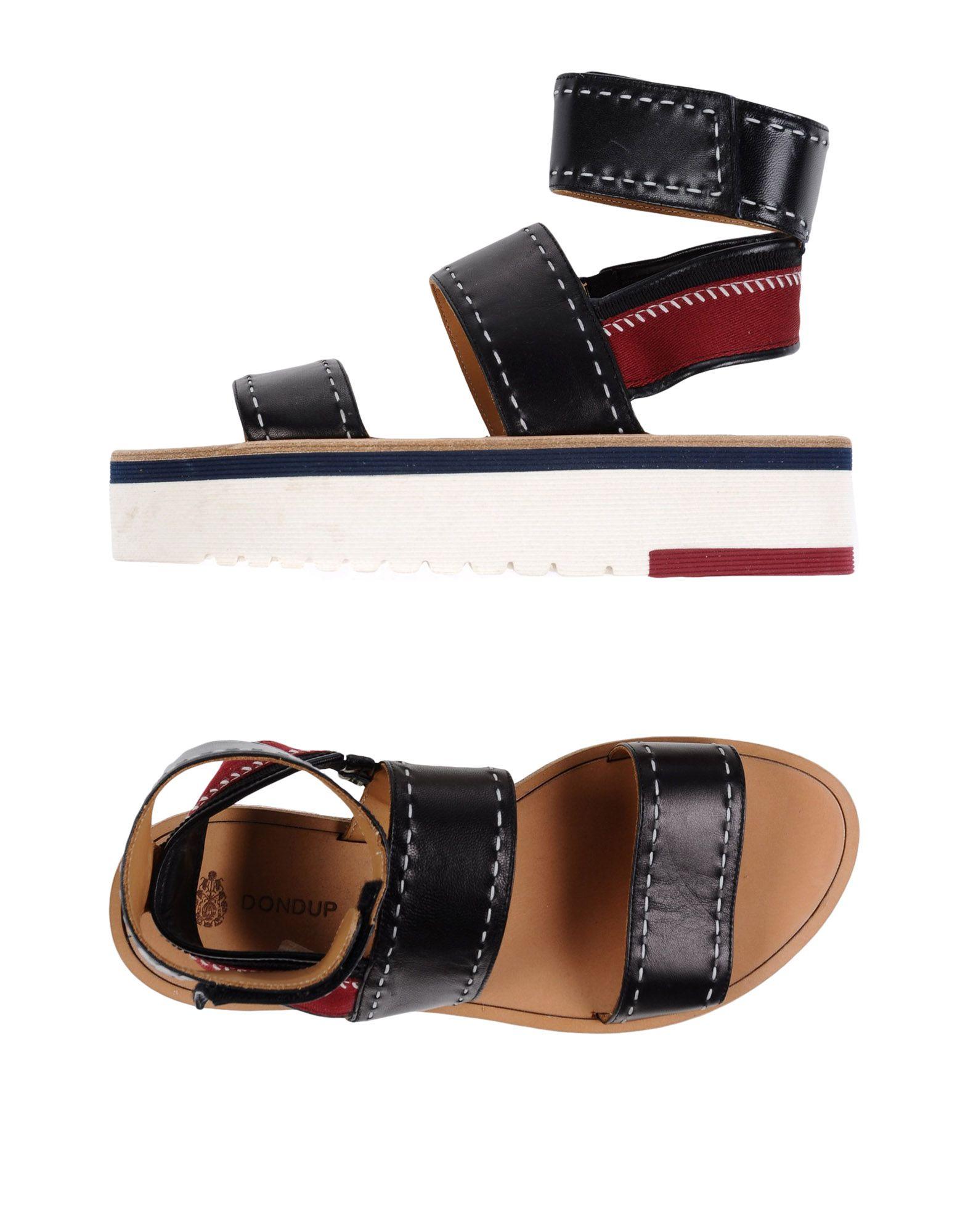 Moda Sandali Sandali Moda Dondup Donna - 11137786SH 2f85b3