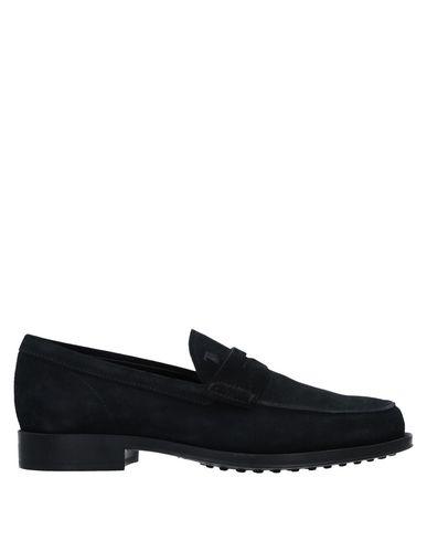 Zapatos con descuento Mocasín Tod's Hombre - Mocasines Tod's - 11137819KM Negro