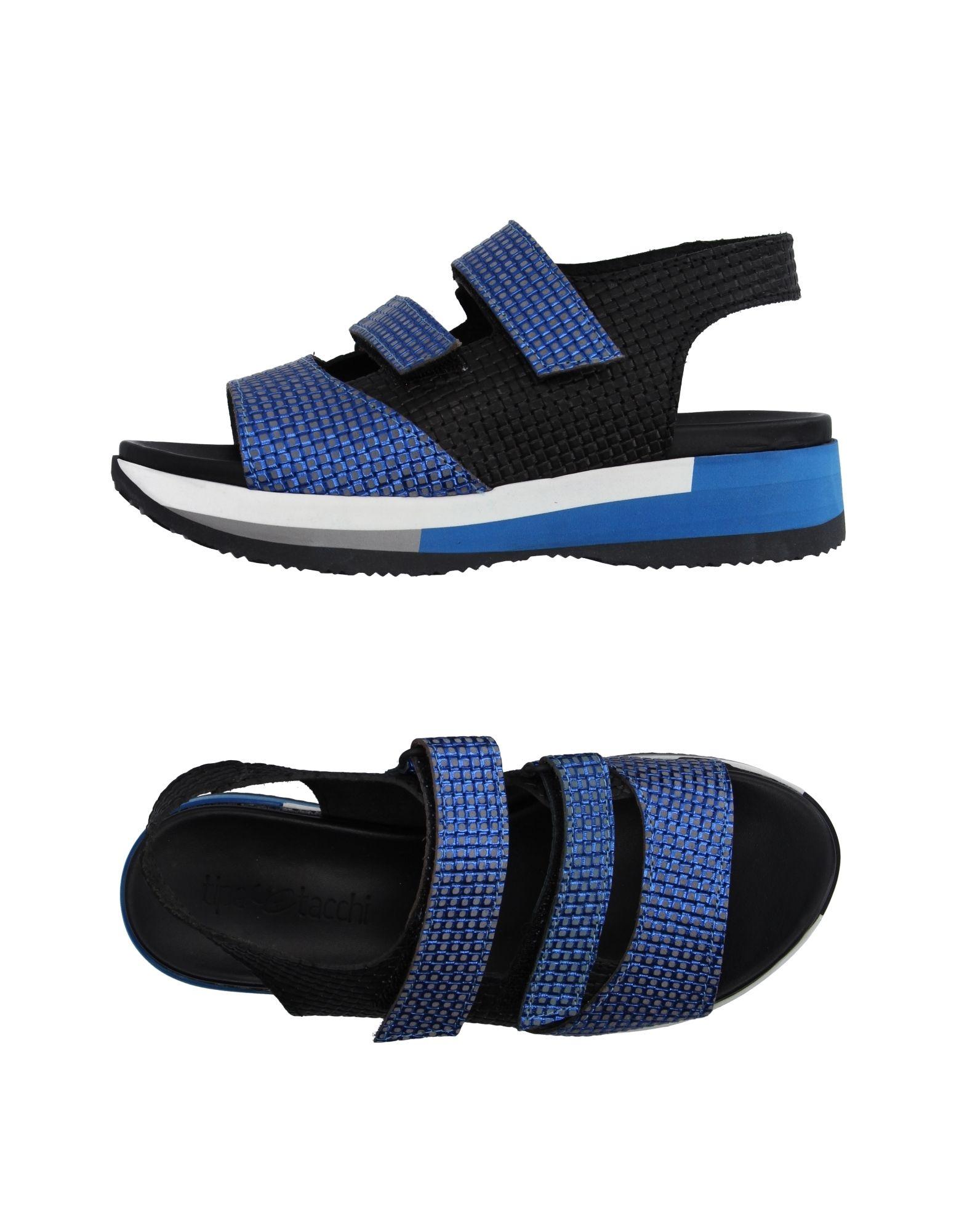 Tipe E Tacchi Sandalen Qualität Damen  11137830EJ Gute Qualität Sandalen beliebte Schuhe f0f2d9