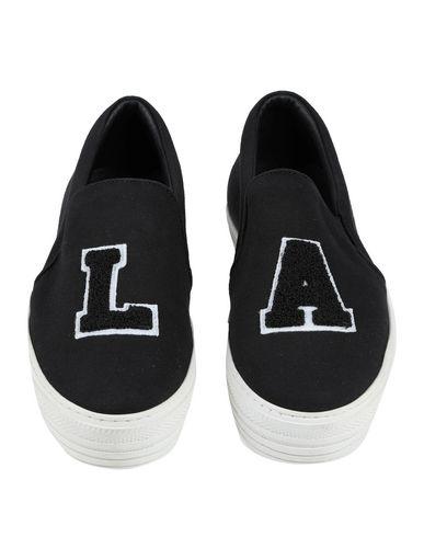 Joshua s Sneakers Donna Scarpe Nero