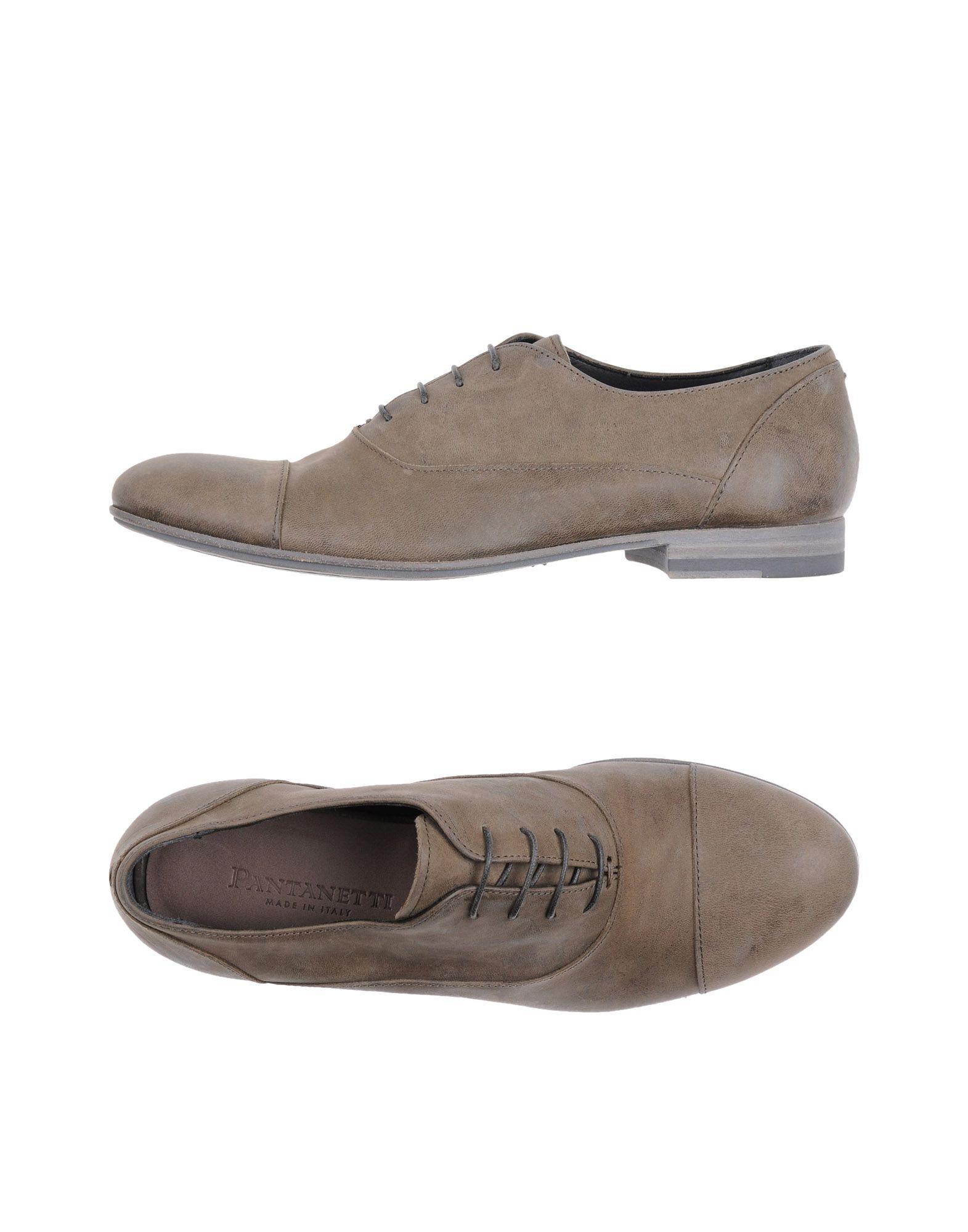 Stilvolle Damen billige Schuhe Pantanetti Schnürschuhe Damen Stilvolle  11137960TU fce130