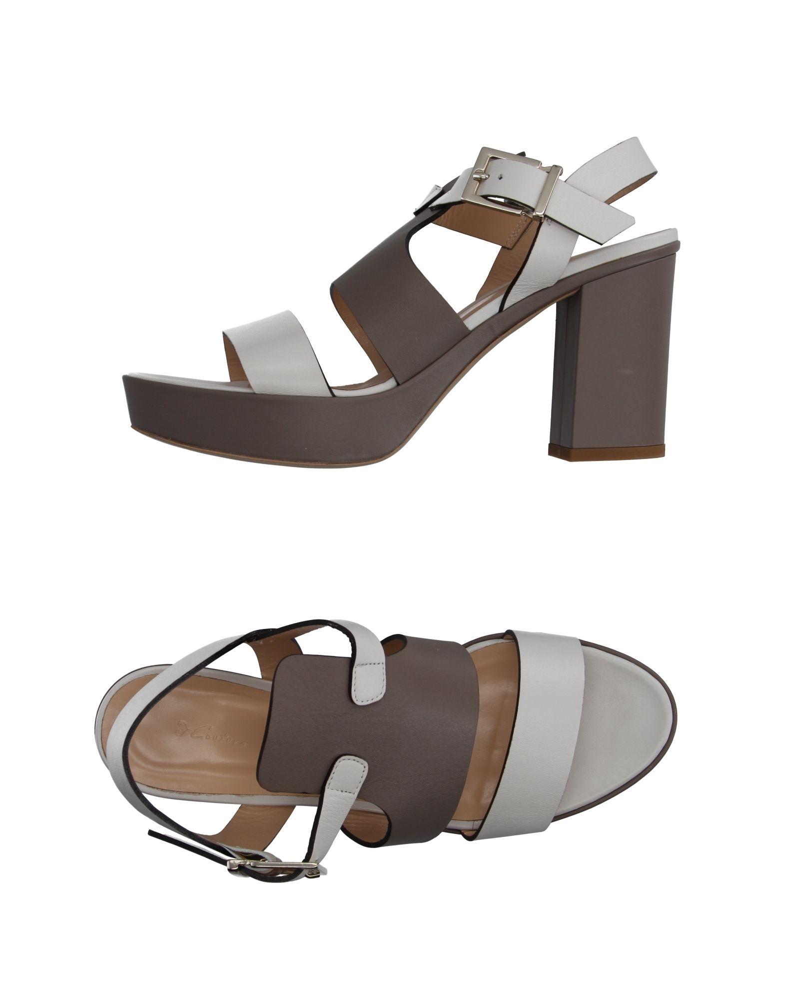 Couture Sandalen Damen  11137963LC Gute Qualität beliebte Schuhe