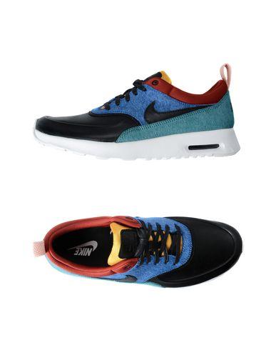 Los últimos zapatos de hombre y mujer Zapatillas Nike Nike Zapatillas Wmns Nike Air Max Thea Prm - Mujer - Zapatillas Nike - 11137974GH Negro 9e185c