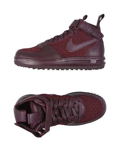 Liquidación de temporada Zapatillas Nike W Lf1 Flyknit Zapatillas Workboot - Mujer - Zapatillas Flyknit Nike - 11137978QP Burdeos 0b9cfe