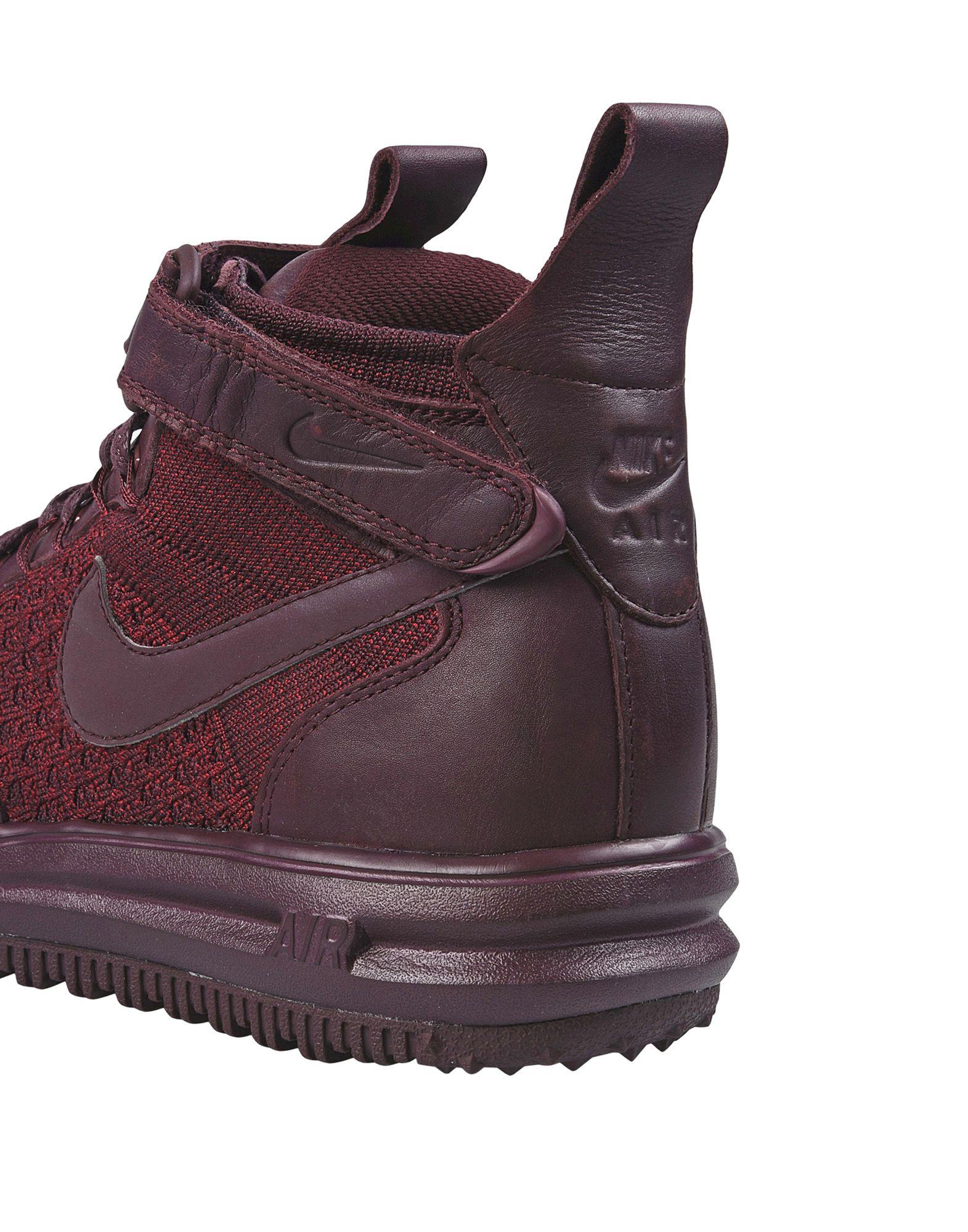 Sneakers Nike W Lf1 Flyknit Workboot - Femme - Sneakers Nike sur