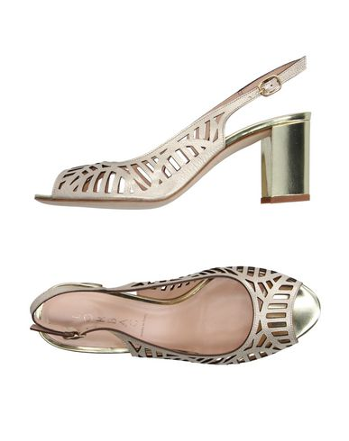 Chaussures - Sandales Lorbac IshhftdG2s