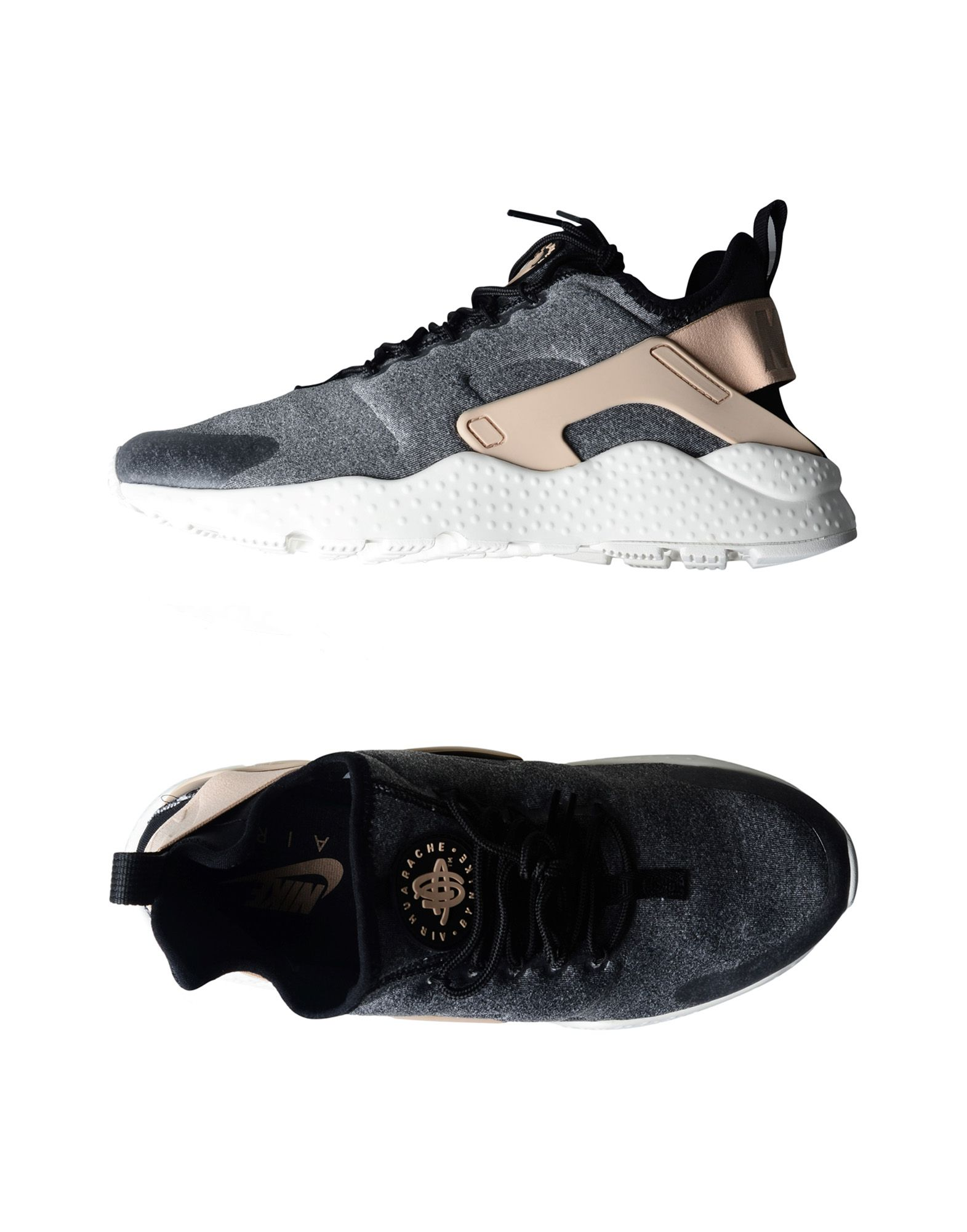 Sneakers Nike  Air Huarache Run Ultra - Femme - Sneakers Nike sur