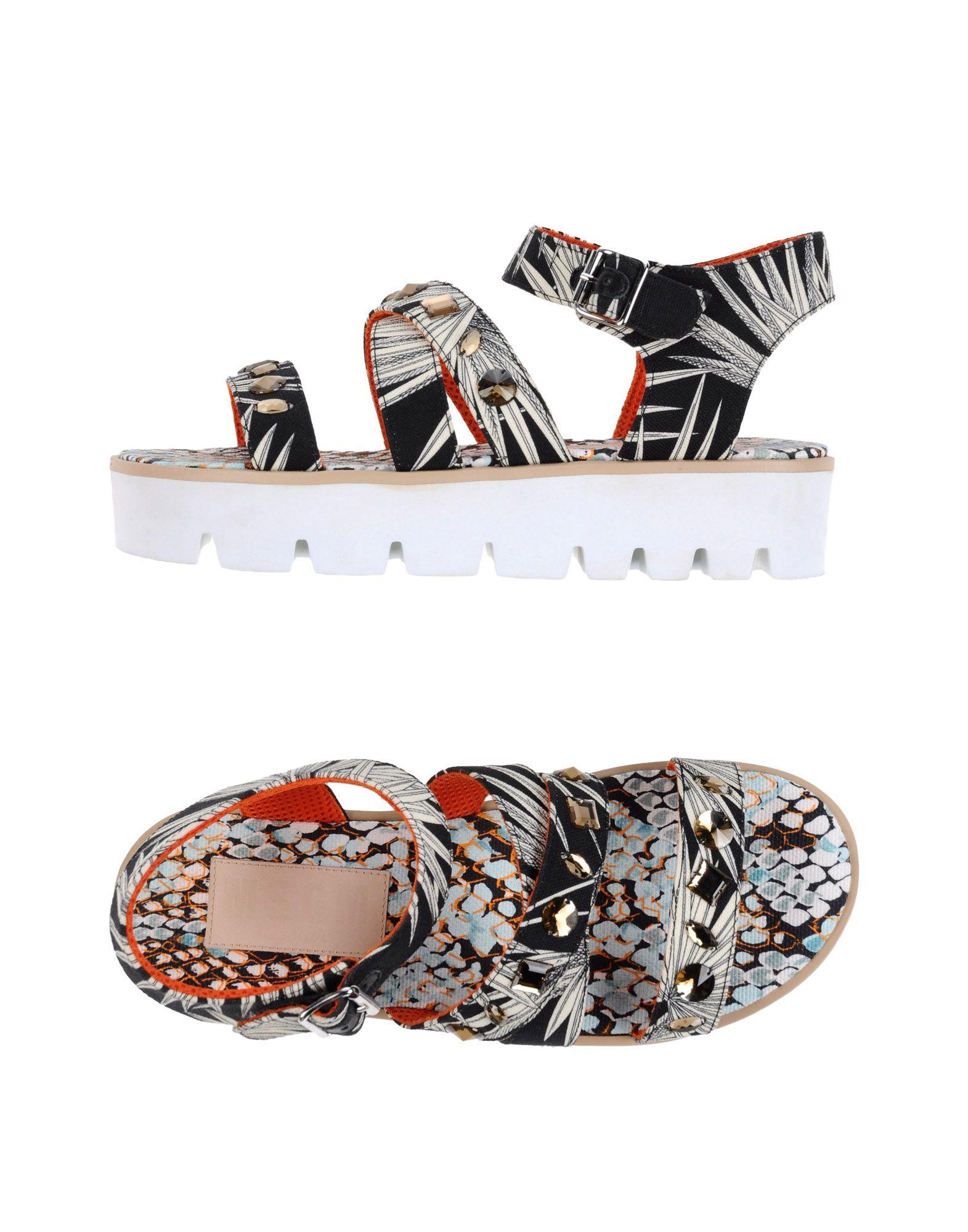 11138129KH Msgm Sandalen Damen  11138129KH  Heiße Schuhe 5d0fdf