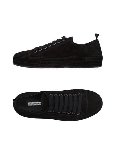 Zapatos con descuento Zapatillas Ann Demeulemeester Demeulemeester Hombre - Zapatillas Ann Demeulemeester Demeulemeester - 11138273XA Negro 2f0e47