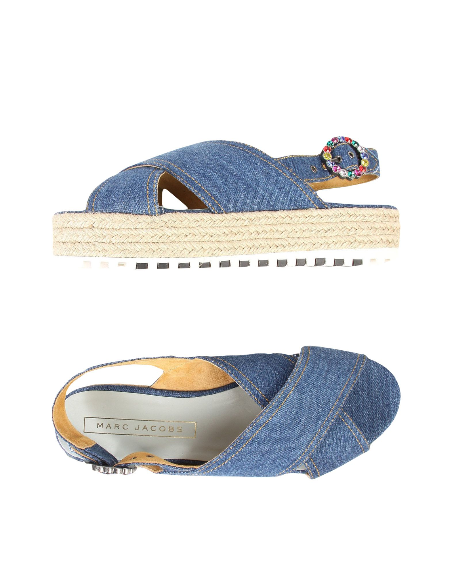 Espadrillas Marc Jacobs Donna Donna Jacobs - 11138276GB 4dec35