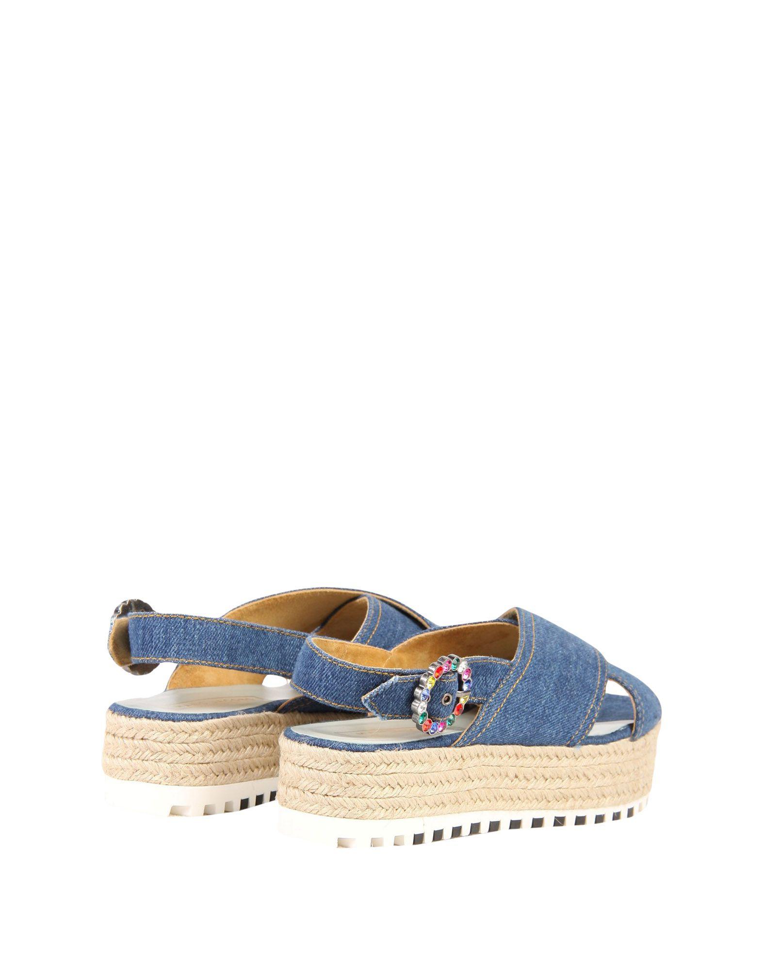 Marc Jacobs Espadrilles Damen    11138276GB Neue Schuhe 8023fd