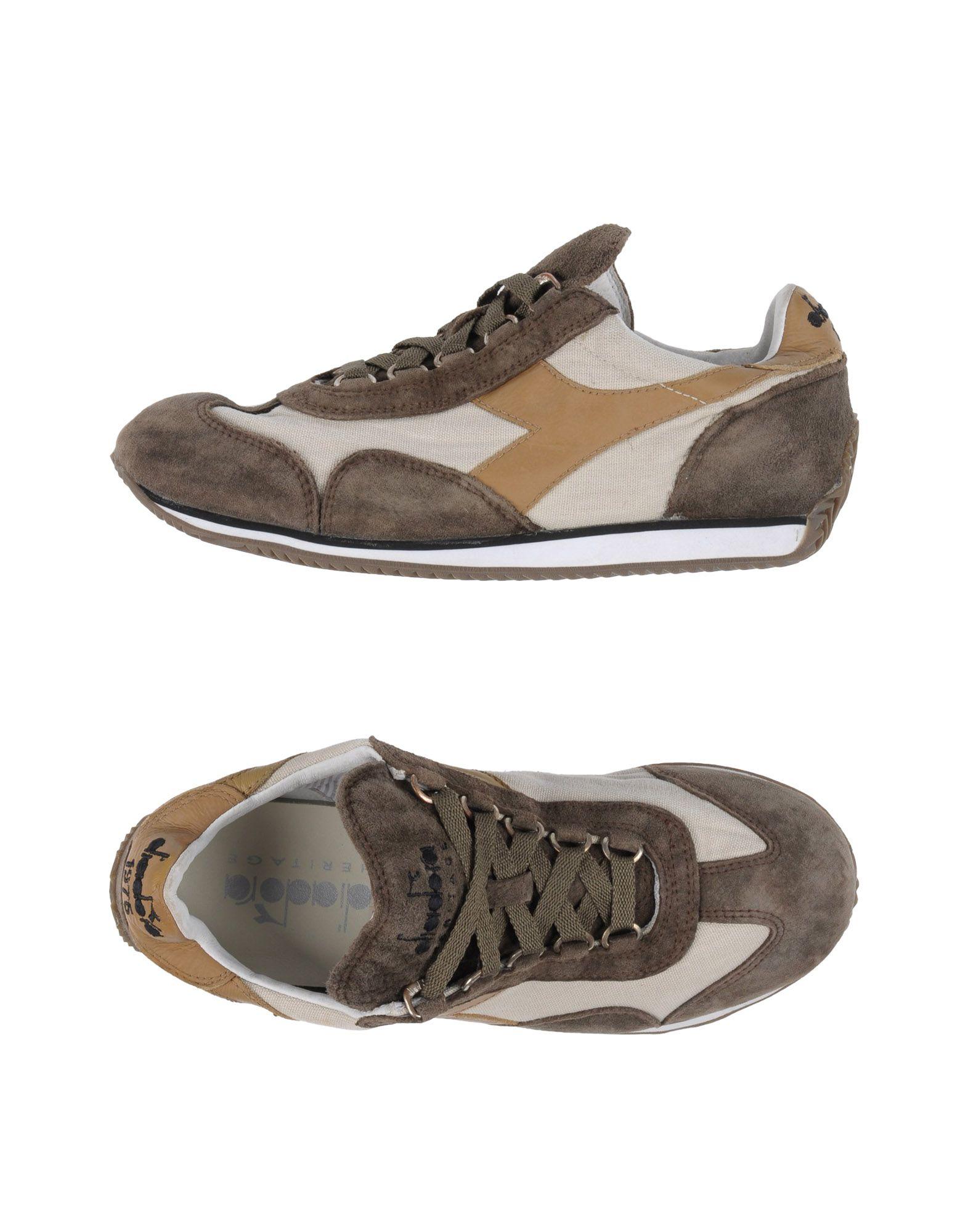 Diadora Heritage Sneakers - Women Diadora Heritage Sneakers online 11138384DJ on  Australia - 11138384DJ online 953e39