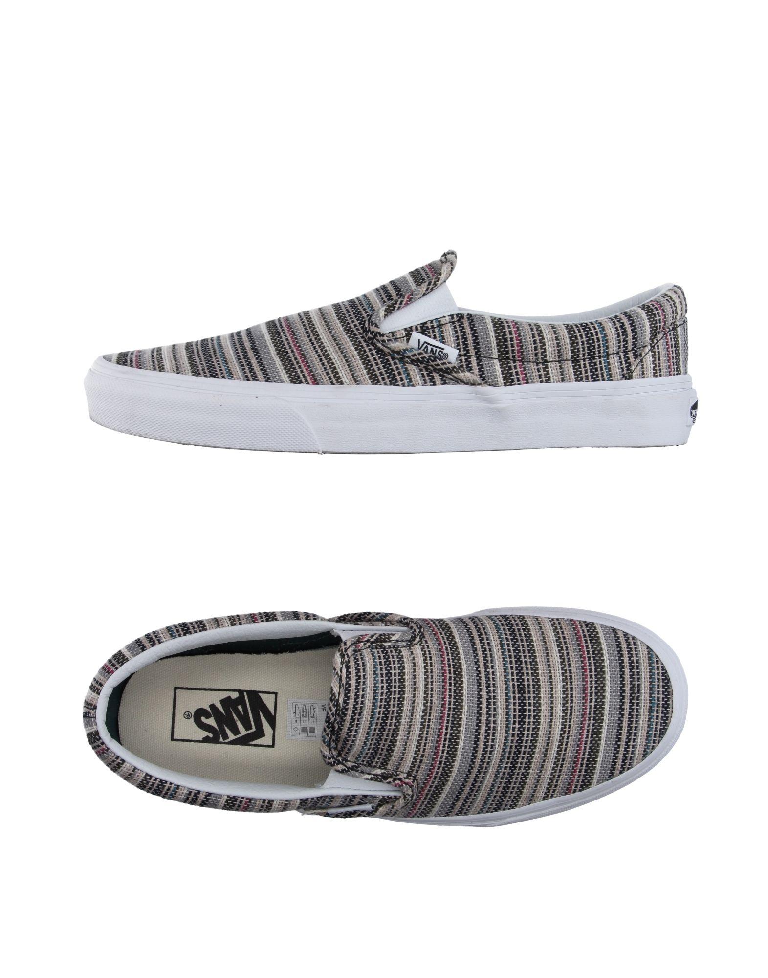 Haltbare Mode billige Schuhe Vans Sneakers Damen  11138448OP Heiße Schuhe