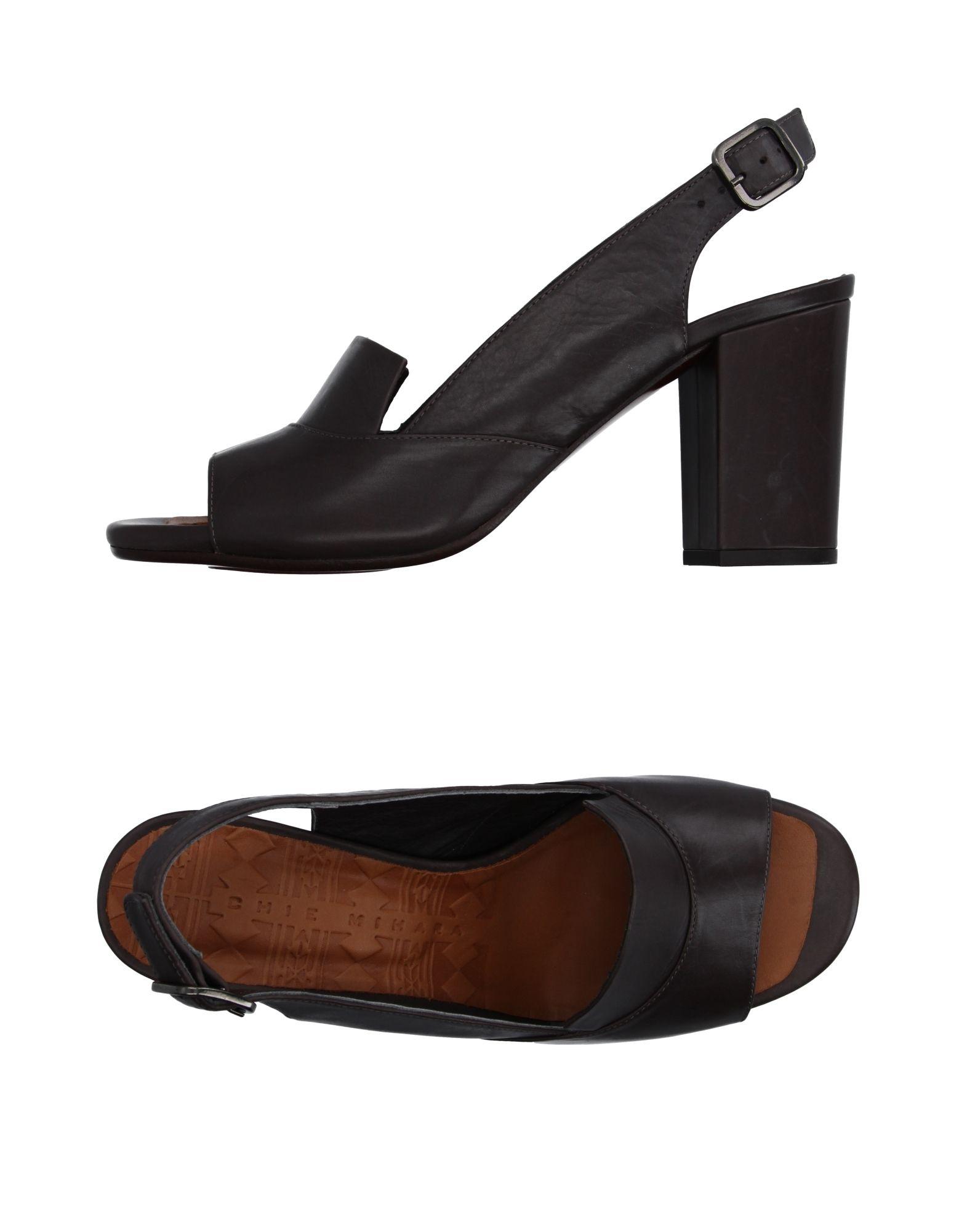 Stilvolle billige Schuhe Chie Mihara Sandalen Damen  11138603EM