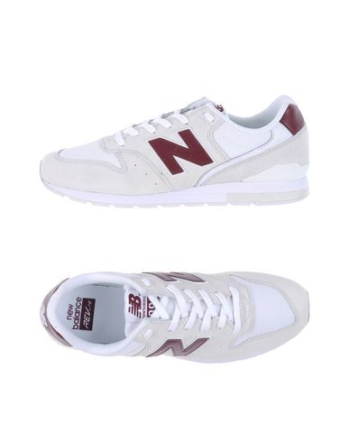 NEW BALANCE 996 SUEDE - MESH Sneakers