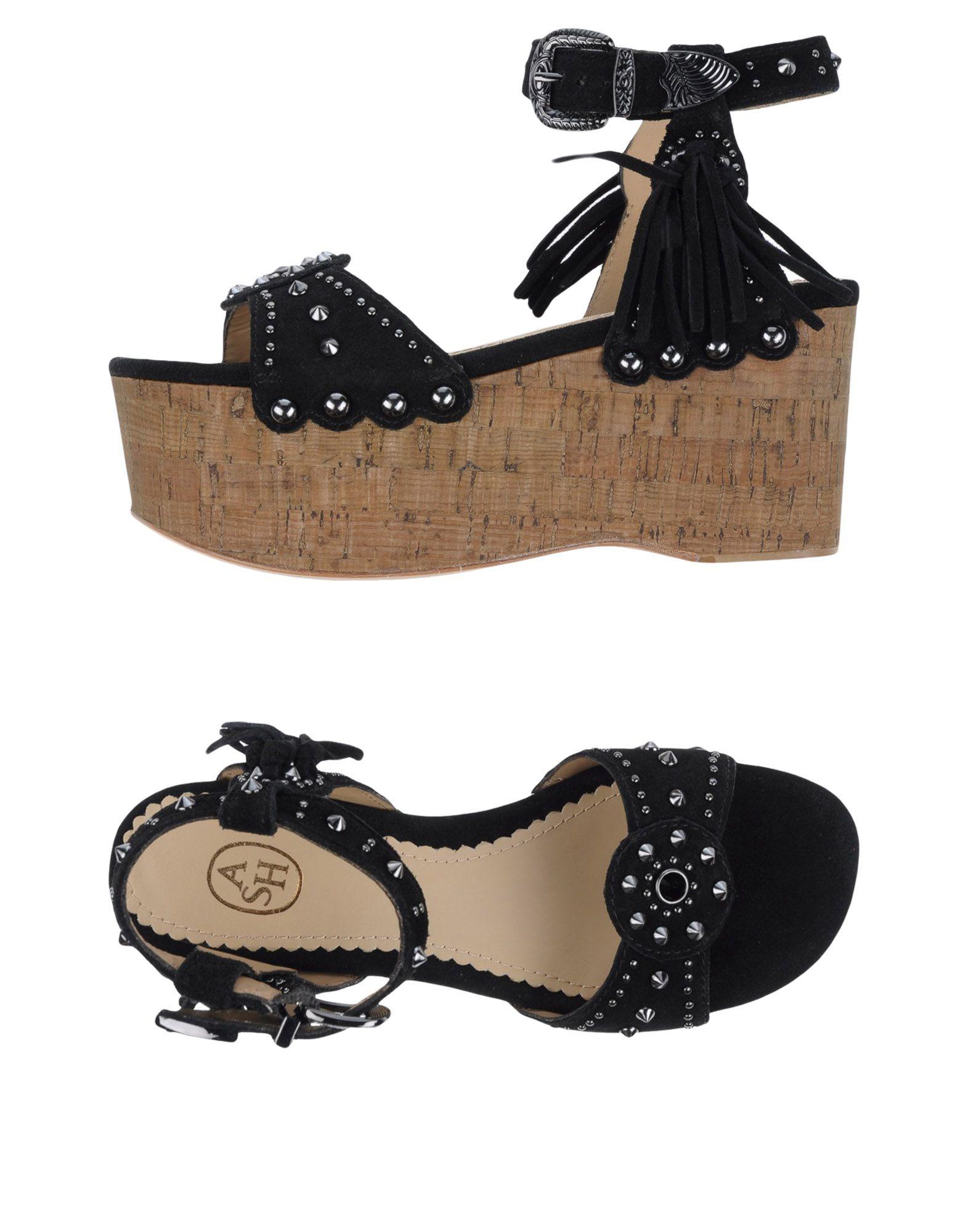 Ash Sandalen Damen  11138829HN 11138829HN 11138829HN Gute Qualität beliebte Schuhe 87babd