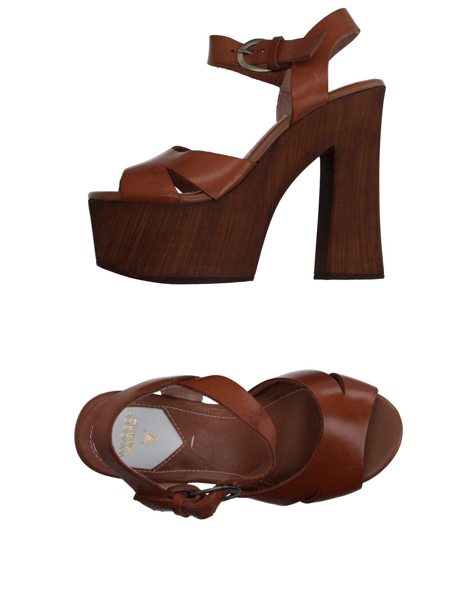 Windsor Smith Sandalen Damen  11138858SH Gute Qualität beliebte Schuhe