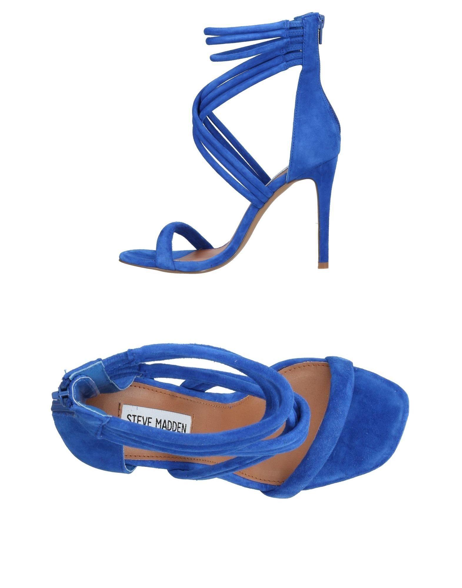 Gut um billige Schuhe zu tragenSteve Madden Sandalen Damen  11139076SU