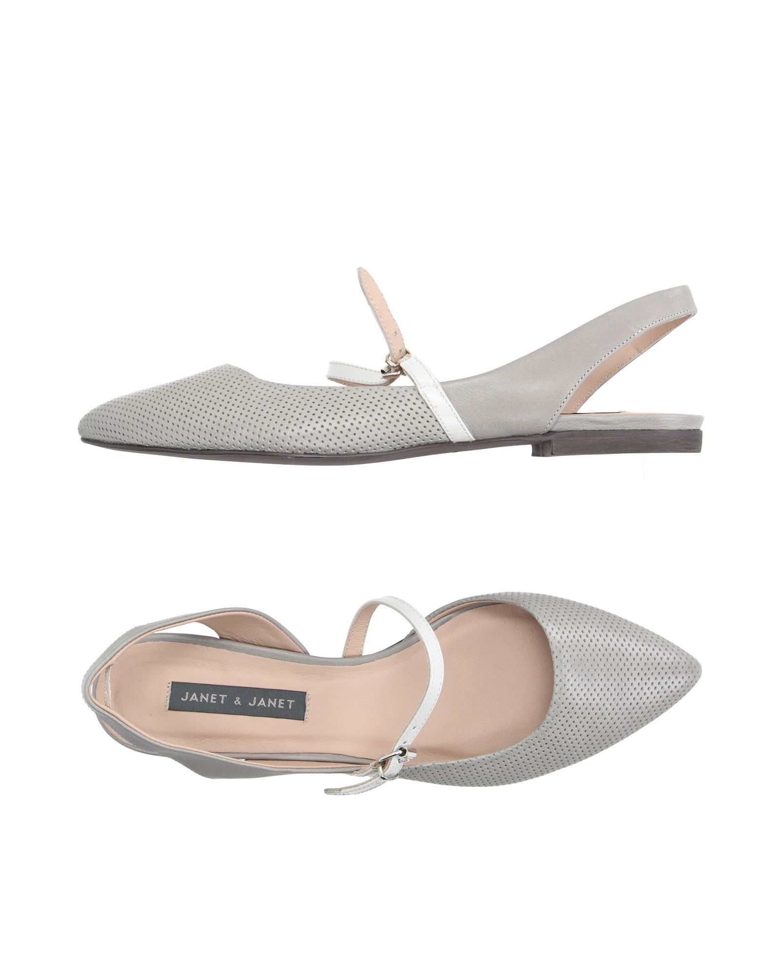 Janet & Janet Ballerinas Qualität Damen  11139112XT Gute Qualität Ballerinas beliebte Schuhe cd9c2a