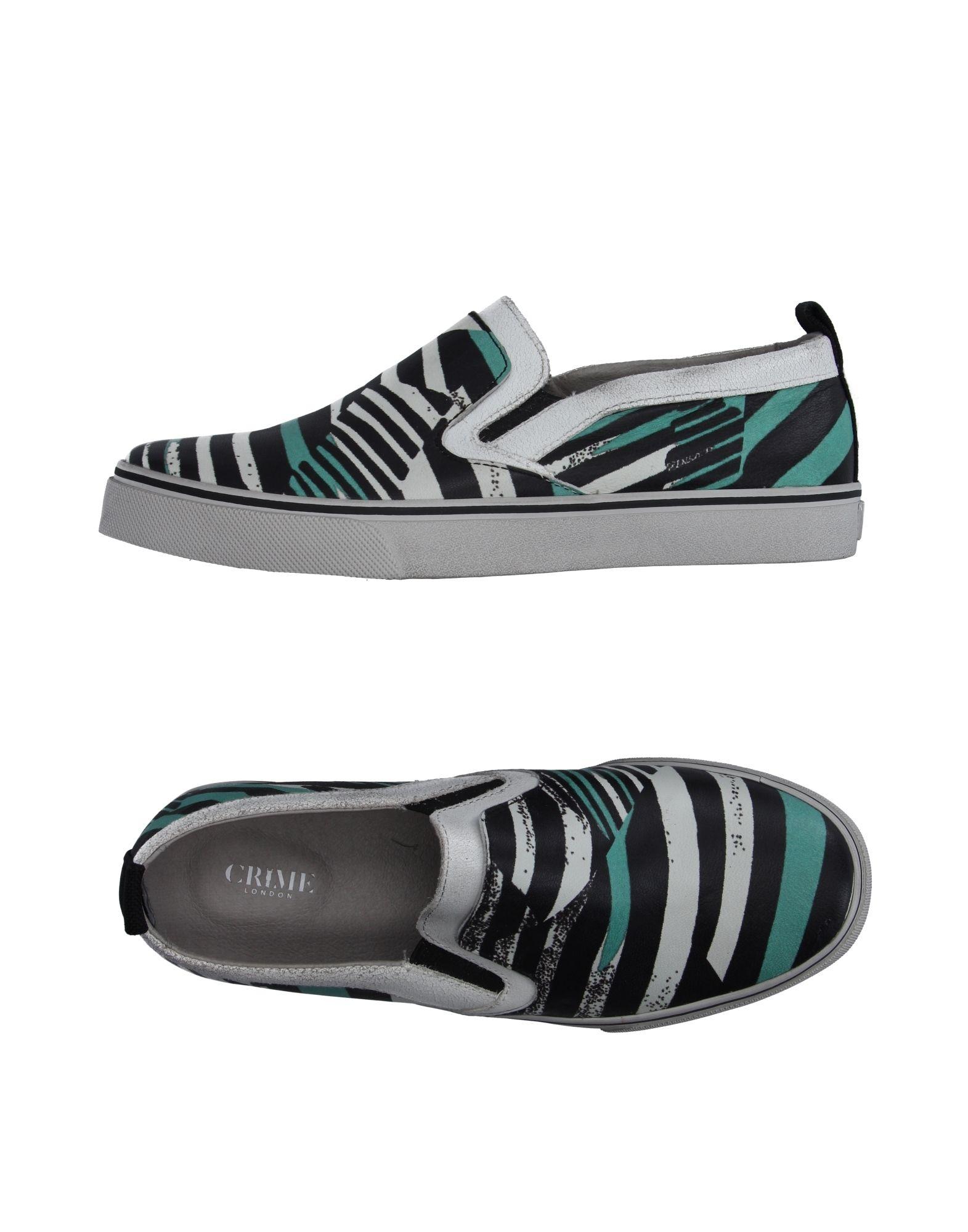 Crime London Sneakers - Women Crime London Sneakers Sneakers Sneakers online on  United Kingdom - 11139119XJ e5c123