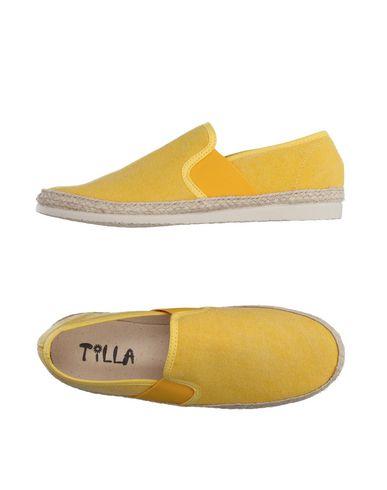2014 online rabatt høy kvalitet Tilla Espadrilla anbefaler billig iEAnexnc