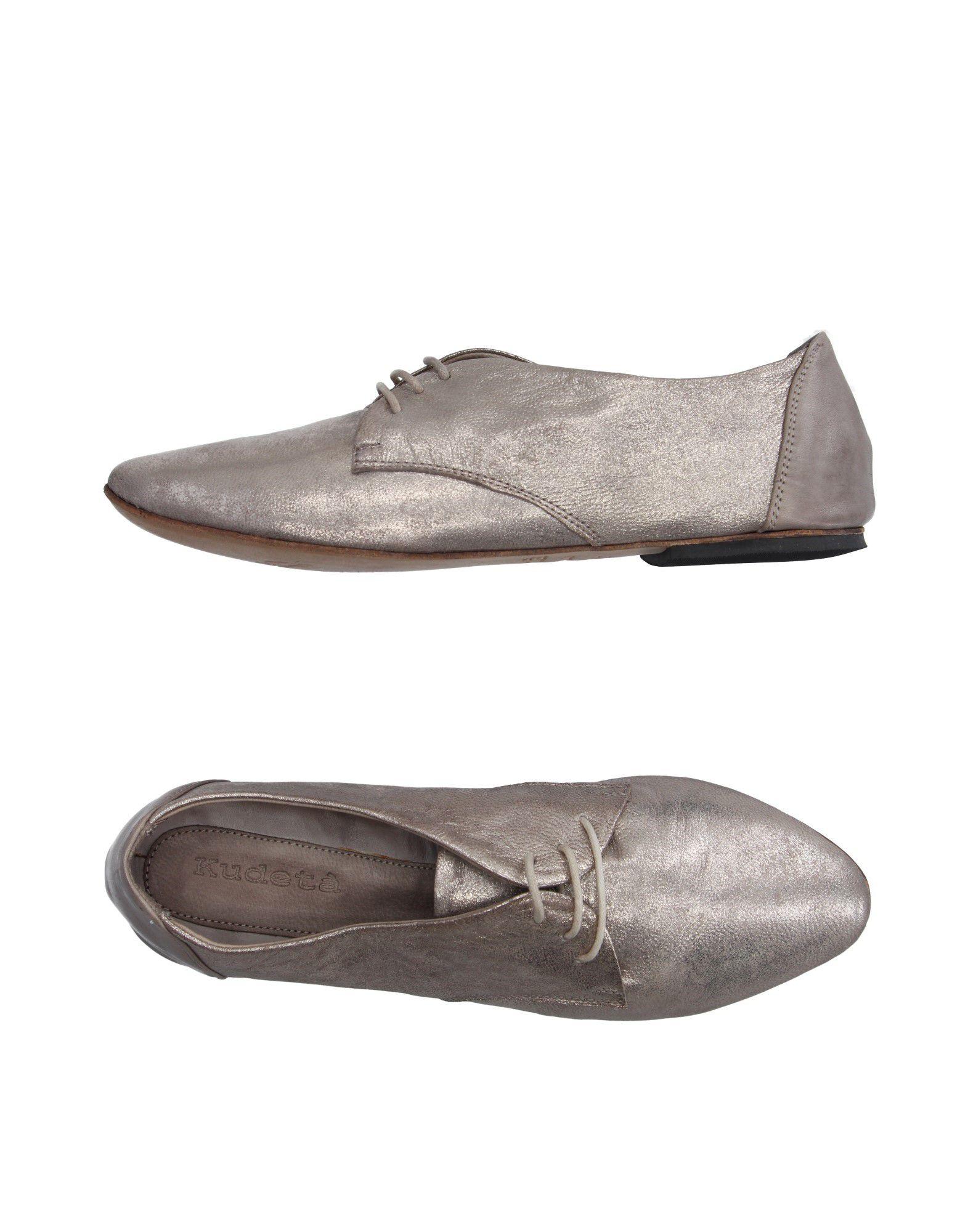 Kudetà Schnürschuhe Damen  11139200DL Gute Qualität beliebte Schuhe