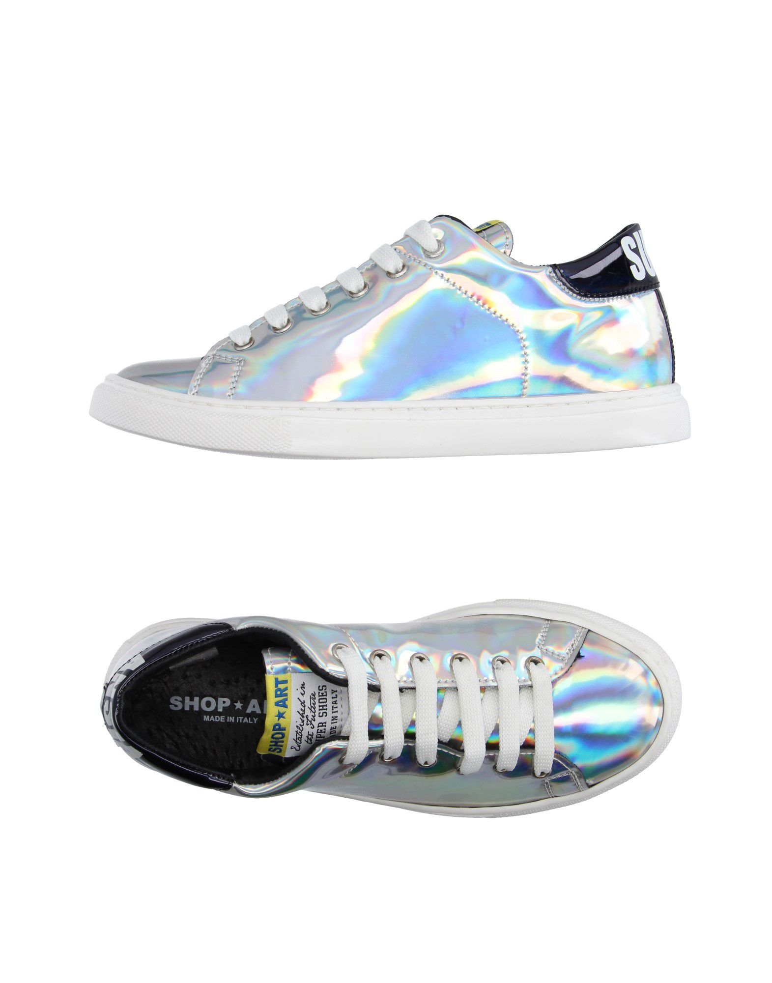 Sneakers Shop ★ Art Femme - Sneakers Shop ★ Art sur