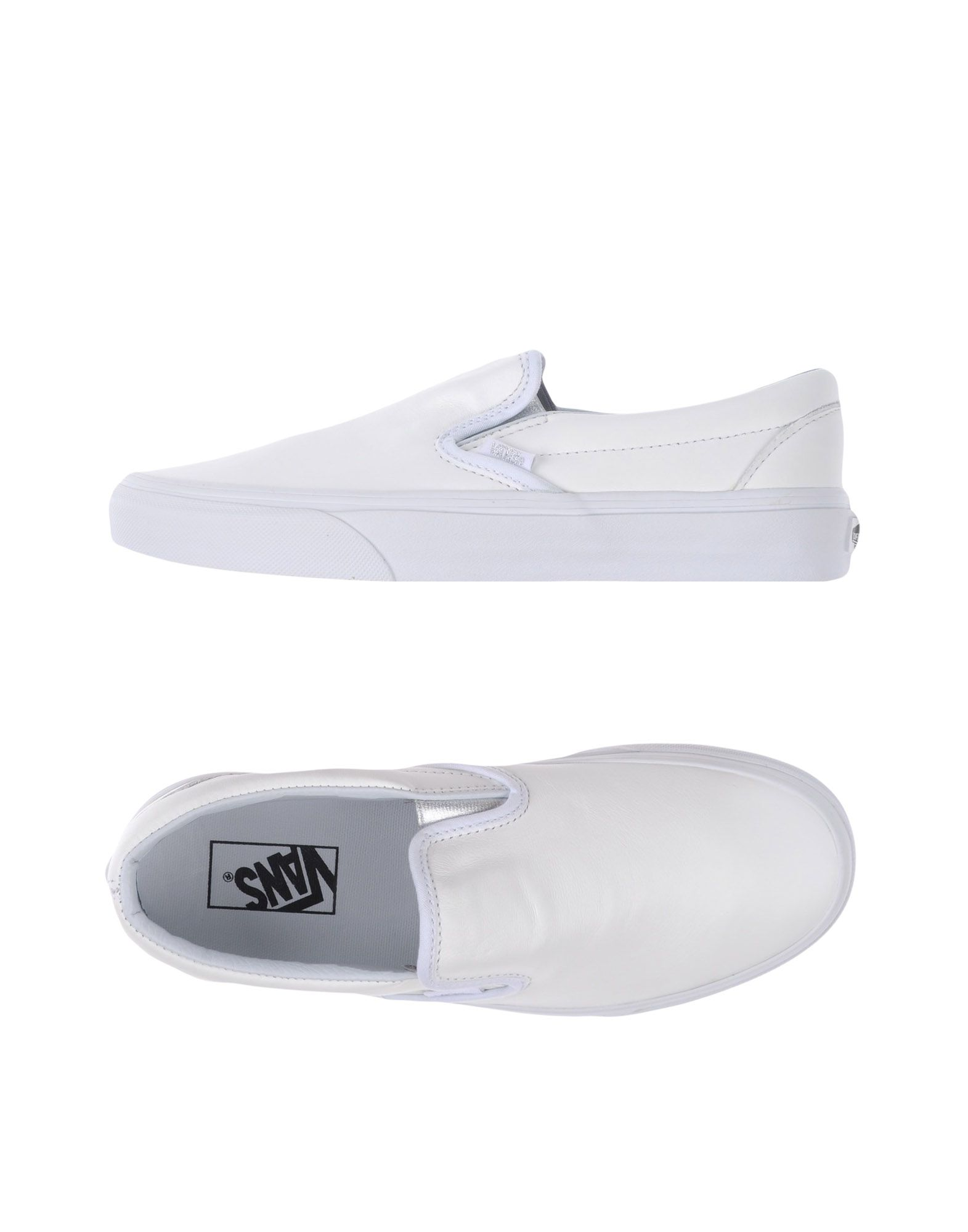 Sneakers Vans U Classic Slip-On Metallic Gore - Femme - Sneakers Vans sur