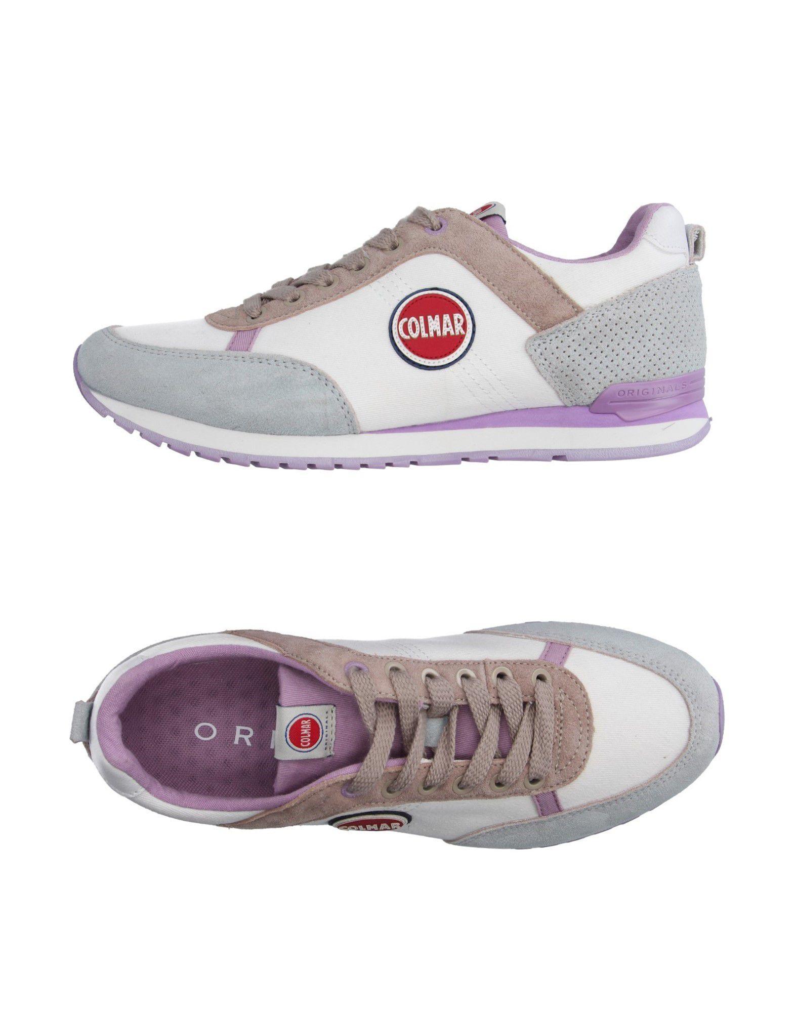 Haltbare Mode billige Schuhe Colmar Sneakers Damen  11139337RR Heiße Schuhe