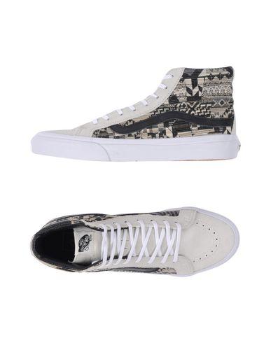 VANS U SK8-HI SLIM ITALIAN WEAVE Sneakers