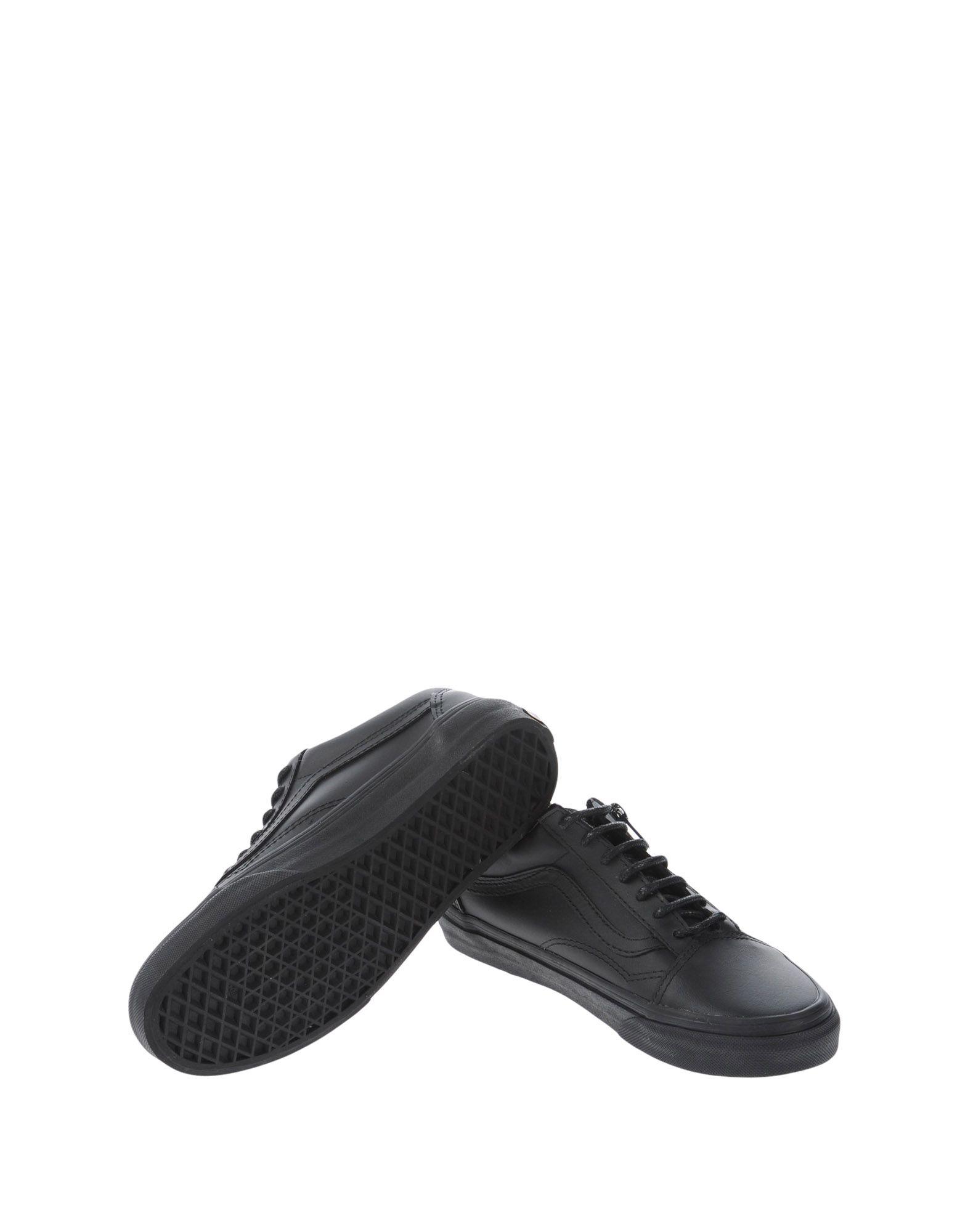 Gut um U billige Schuhe zu tragenVans U um Old Skool Zip Gunmetal Blac  11139397AP 799504