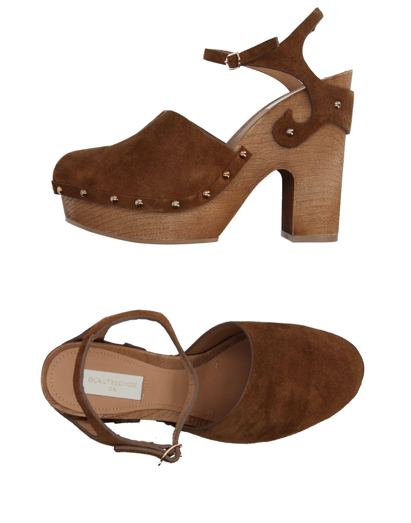 L' Autre Chose Pumps Damen  11139541HS Gute Qualität beliebte Schuhe