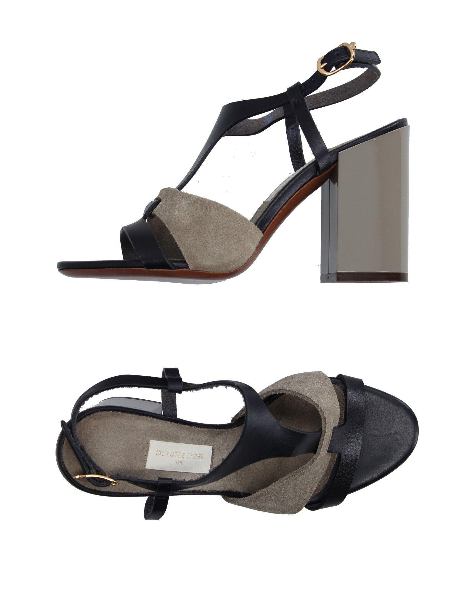 L' Autre Chose Sandalen Damen  11139926HT Gute Qualität beliebte Schuhe