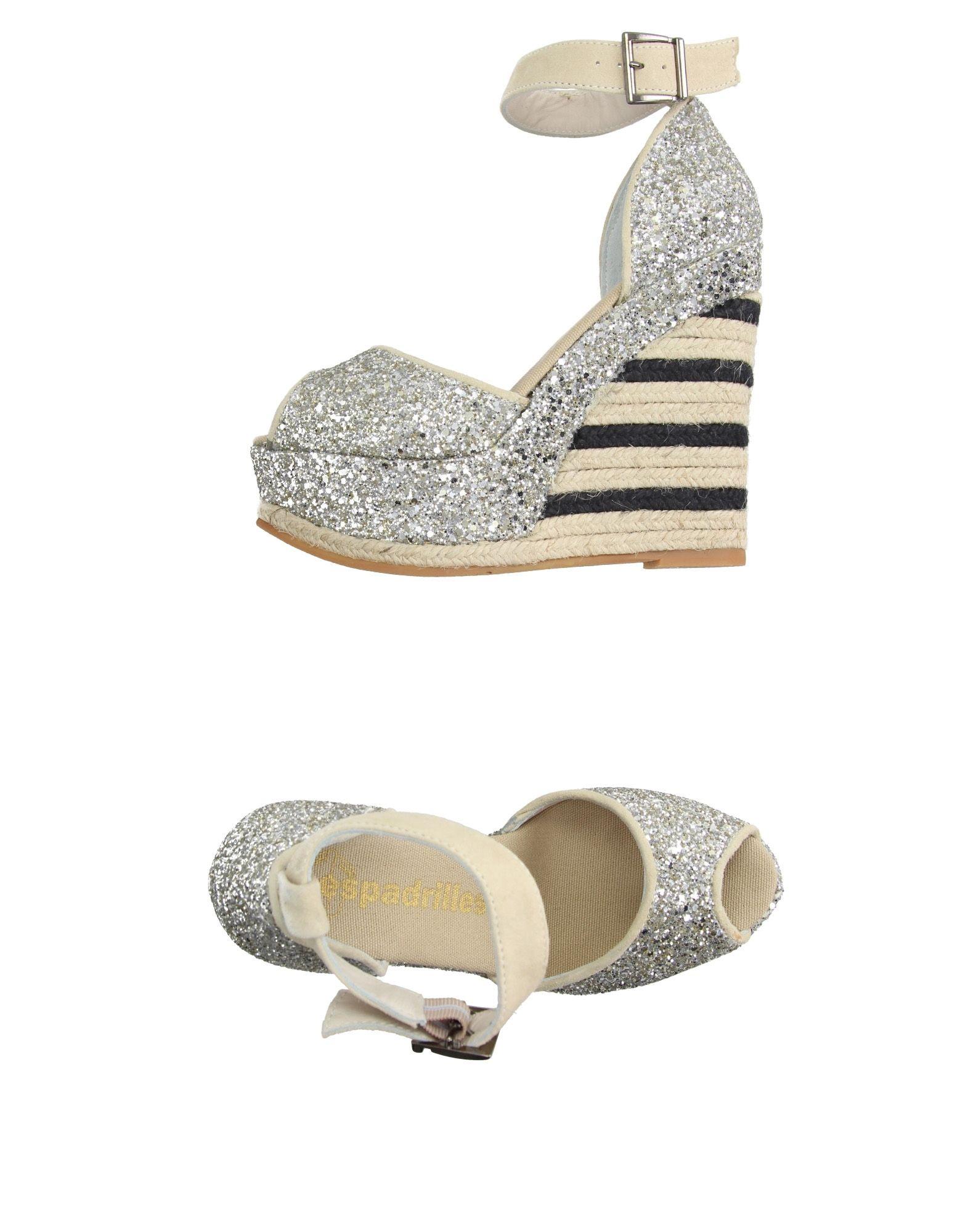 Espadrilles Espadrilles Damen  11140092UD Gute Qualität beliebte Schuhe
