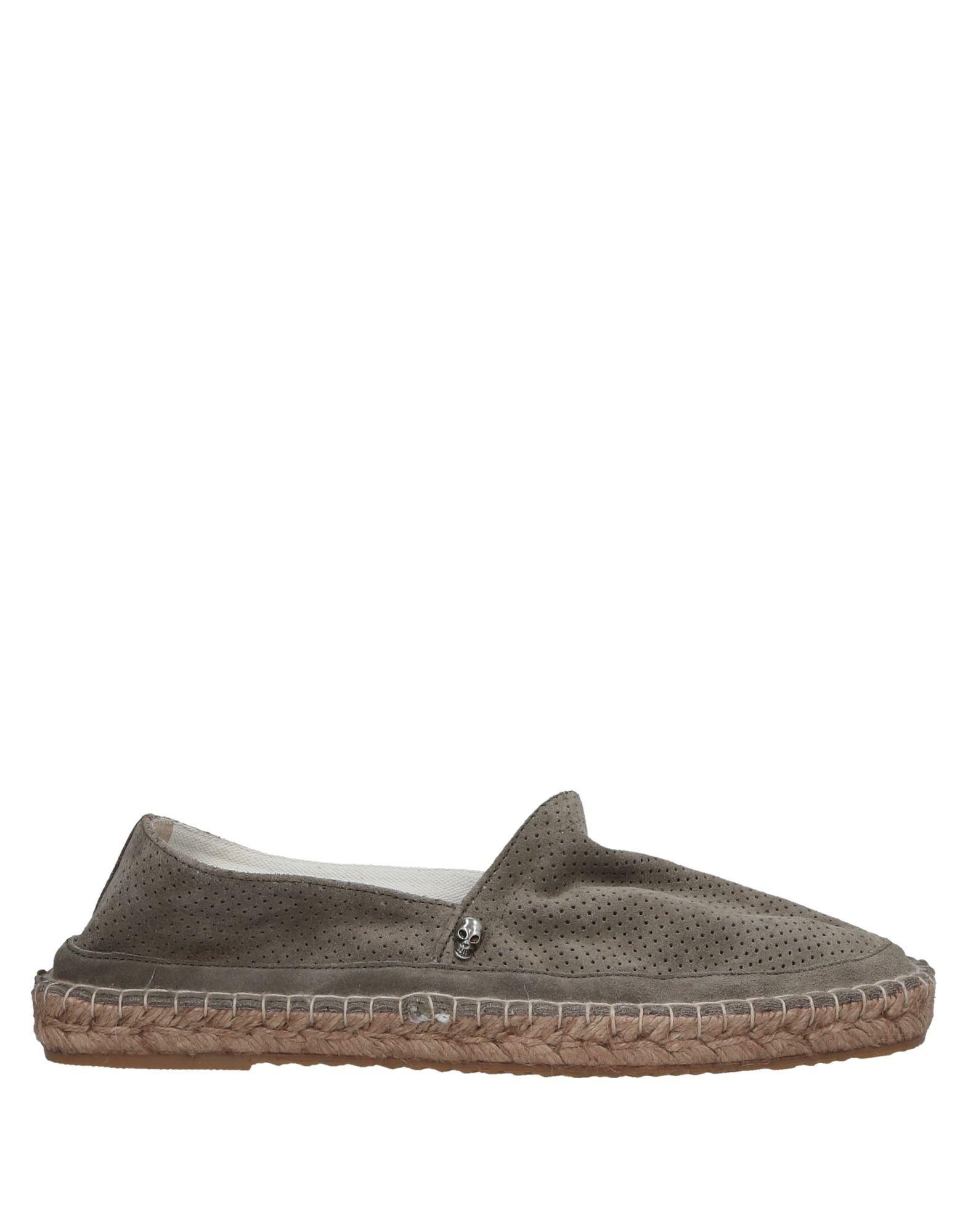 Daniele Alessandrini Espadrilles Herren  11140118MR Gute Qualität beliebte Schuhe