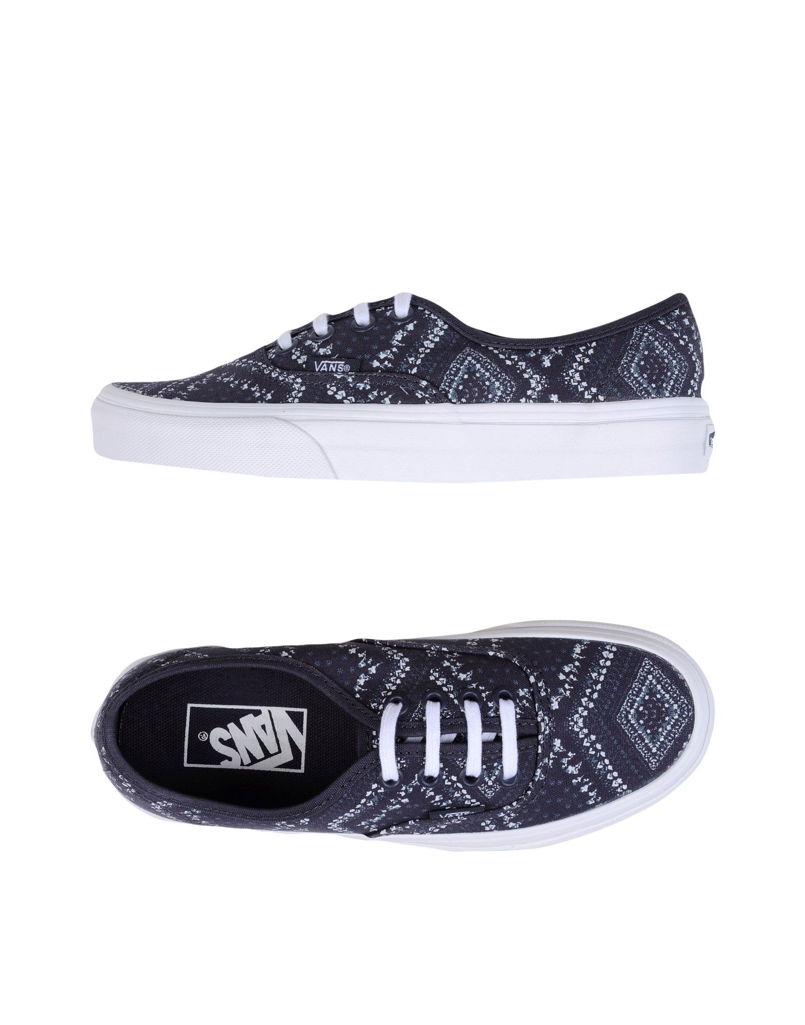 Sneakers Vans U Authentic Ditsy Bandana - Donna - 11140201DA