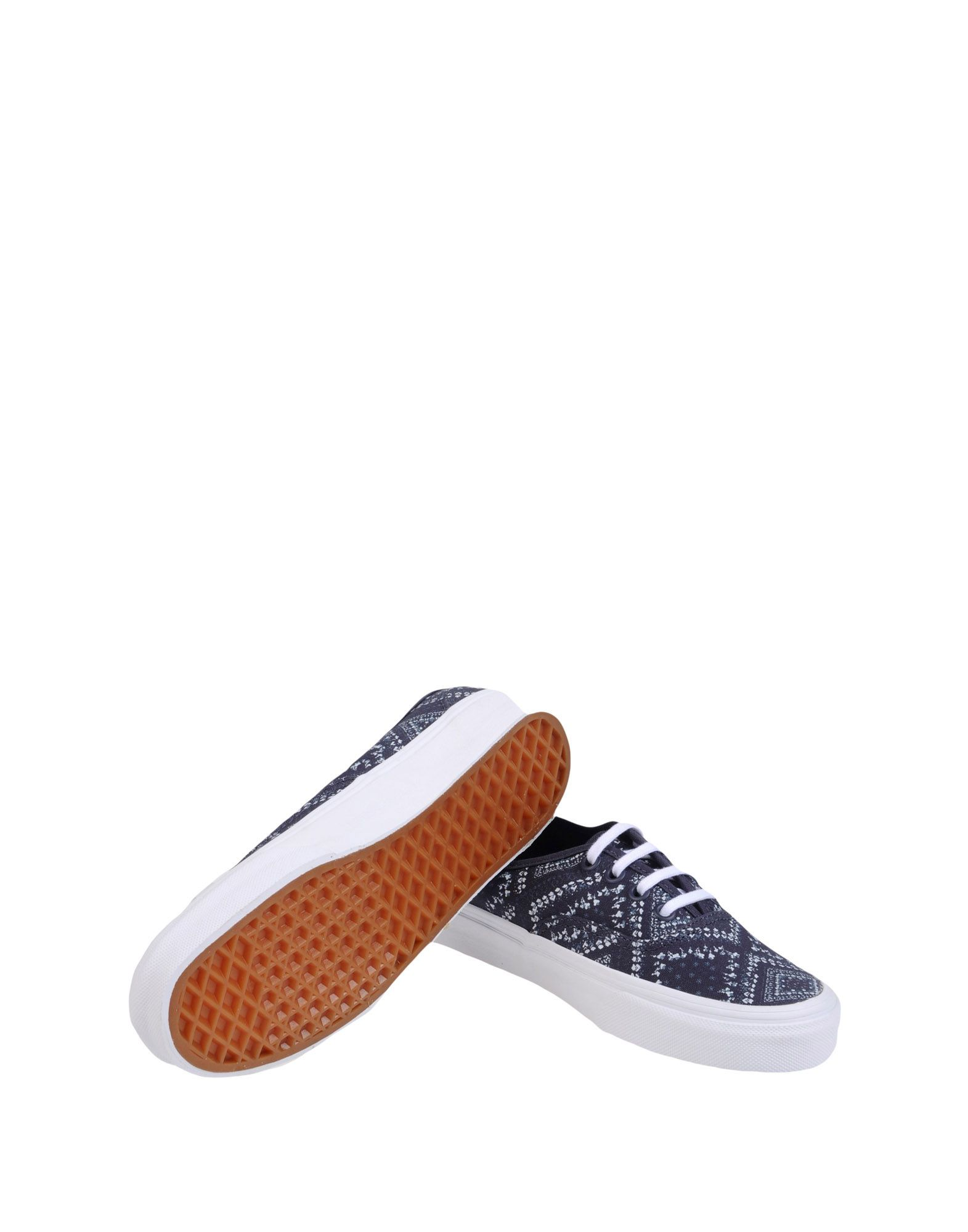 Sneakers Vans U Authentic Ditsy Bandana - Femme - Sneakers Vans sur