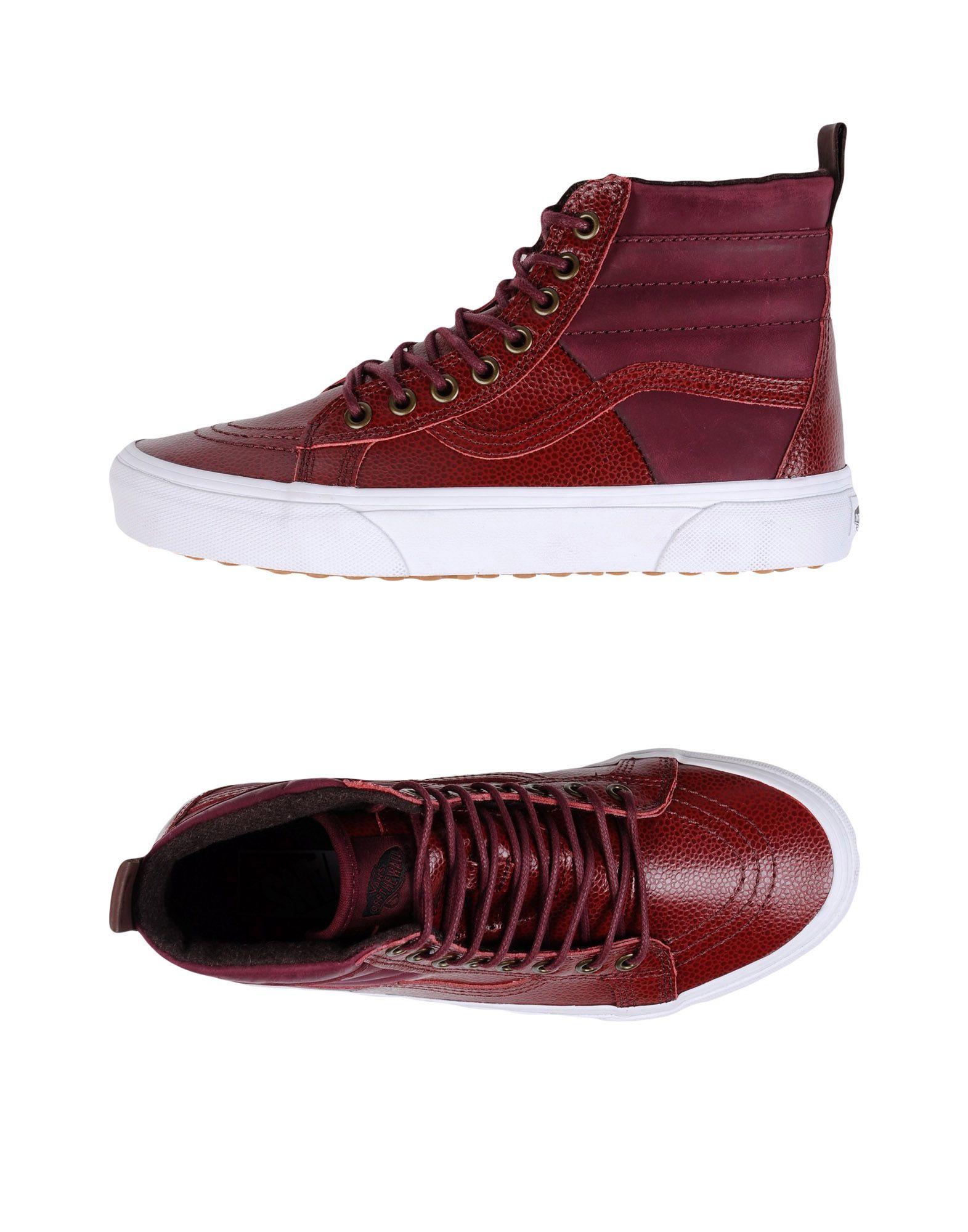 Vans U Sk8 11140209PO Gute Qualität beliebte Schuhe