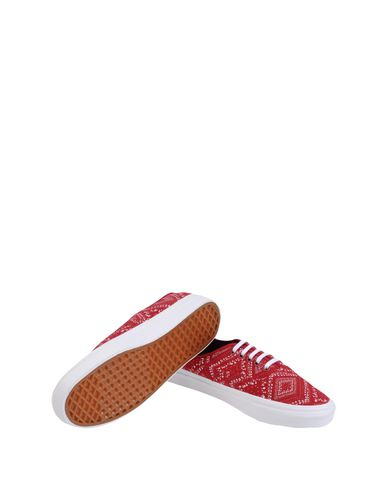 VANS U AUTHENTIC DITSY BANDANA Sneakers Online-Shopping-Original stx8asQ