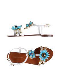 7b3a6cf226 Scarpe Dolce & Gabbana Donna - Acquista online su YOOX